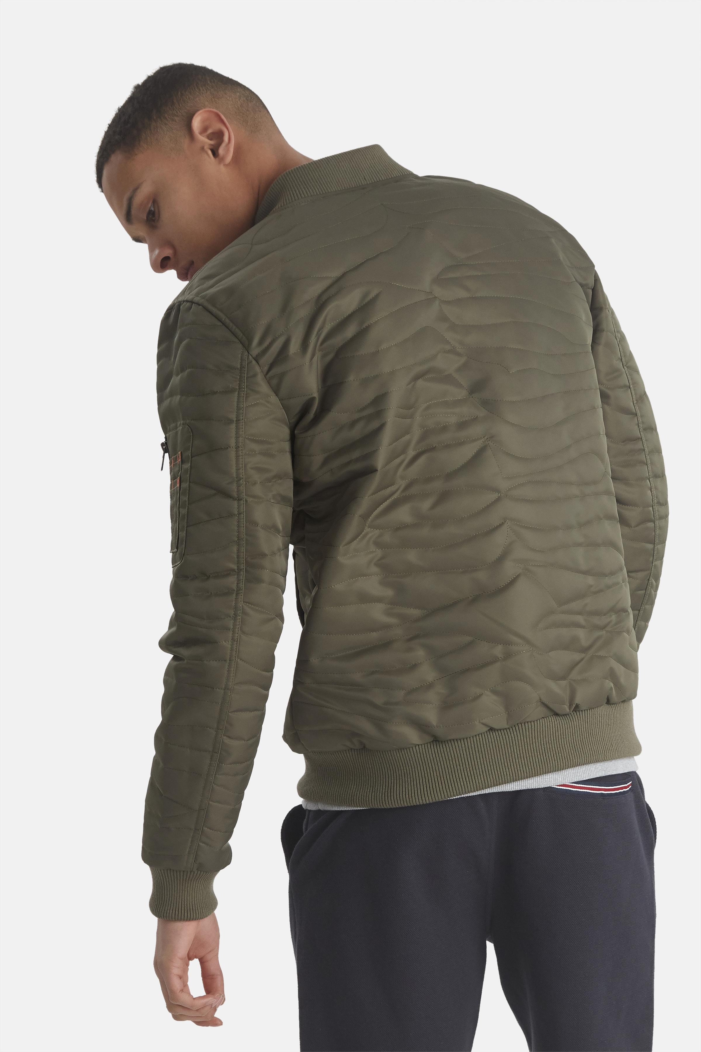 Beetle Green Outerwear fra Blend He – Køb Beetle Green Outerwear fra str. M-XXL her