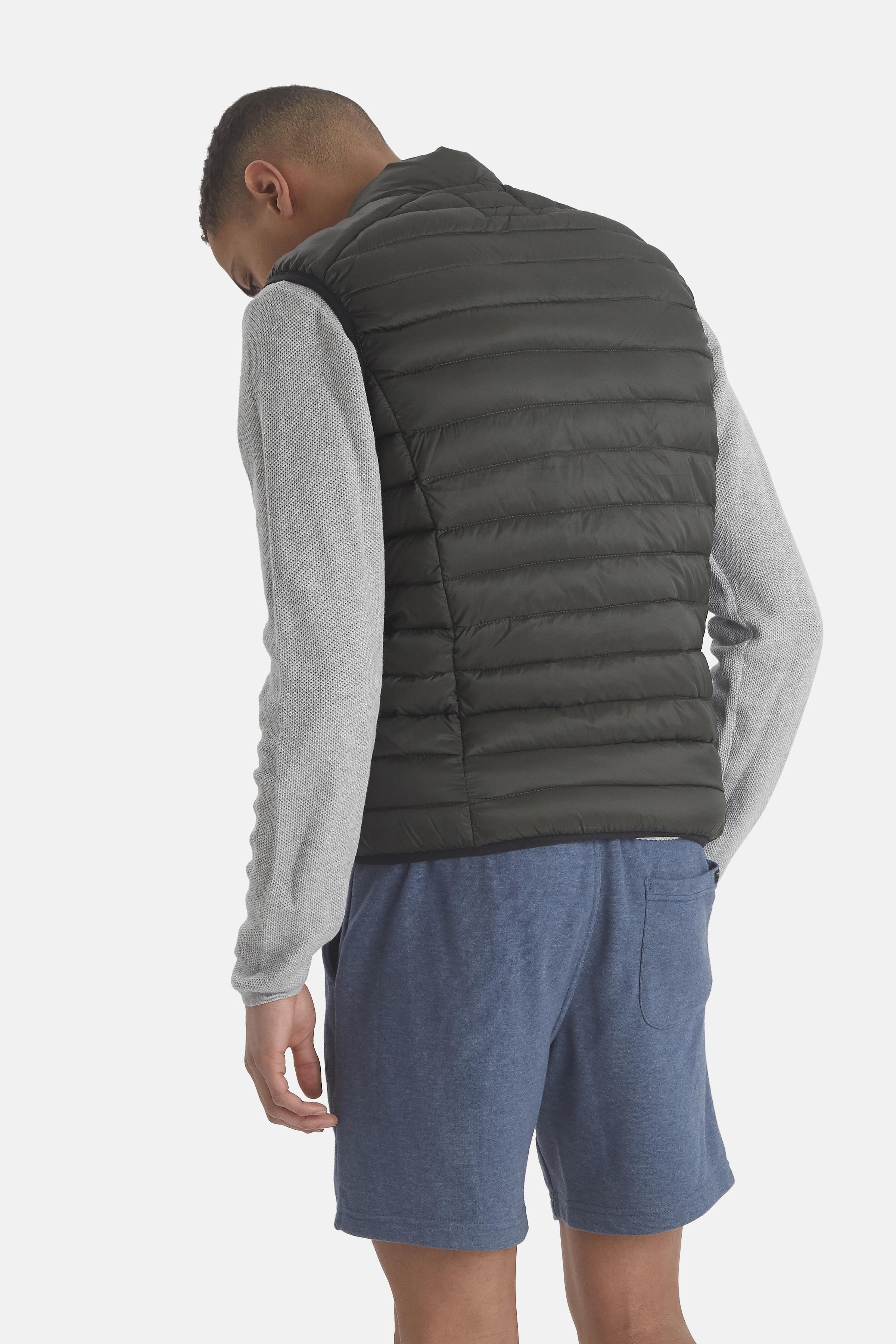 Beetle Green Outerwear fra Blend He – Køb Beetle Green Outerwear fra str. S-XL her