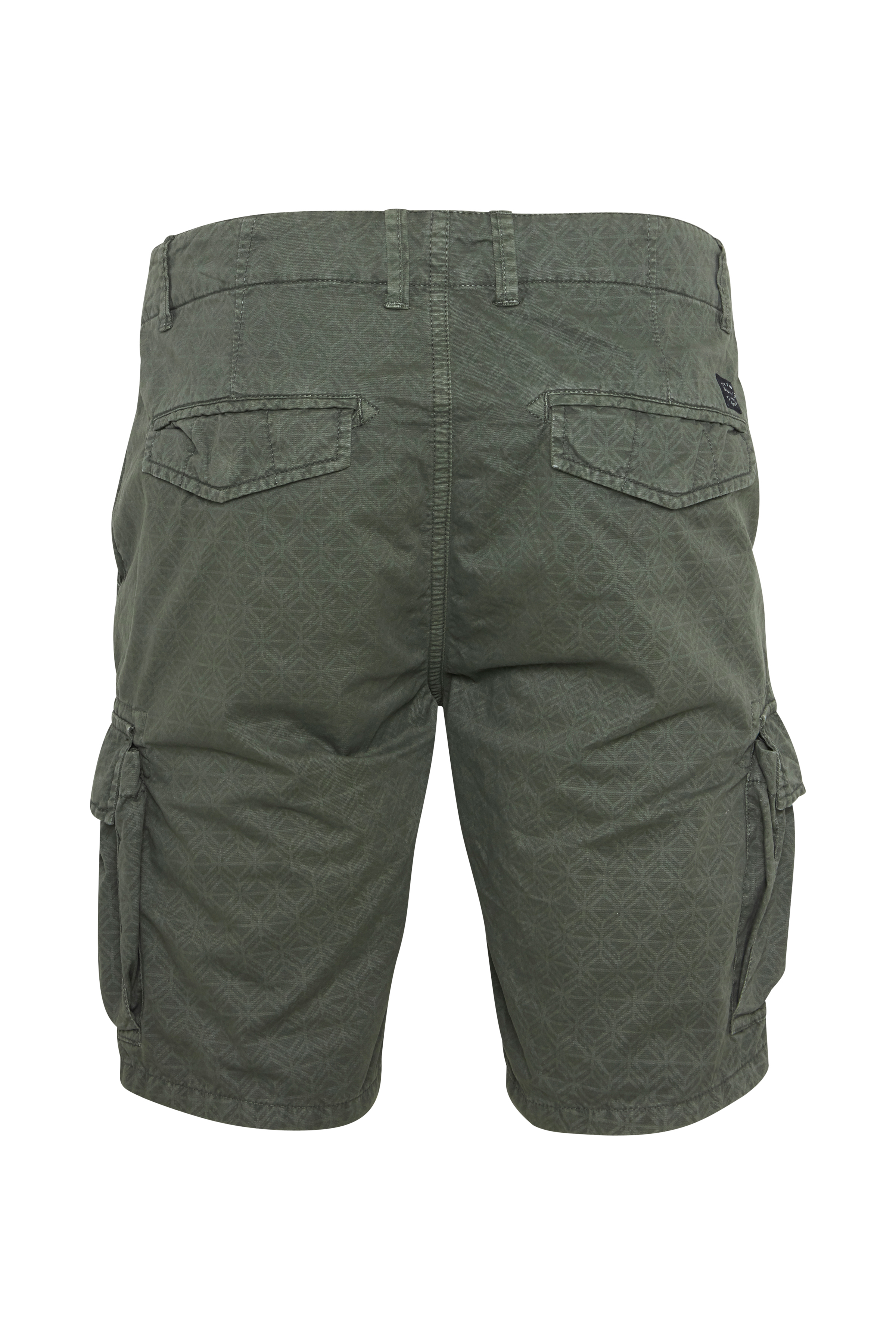 Beetle Green Shorts – Køb Beetle Green Shorts fra str. S-XXL her