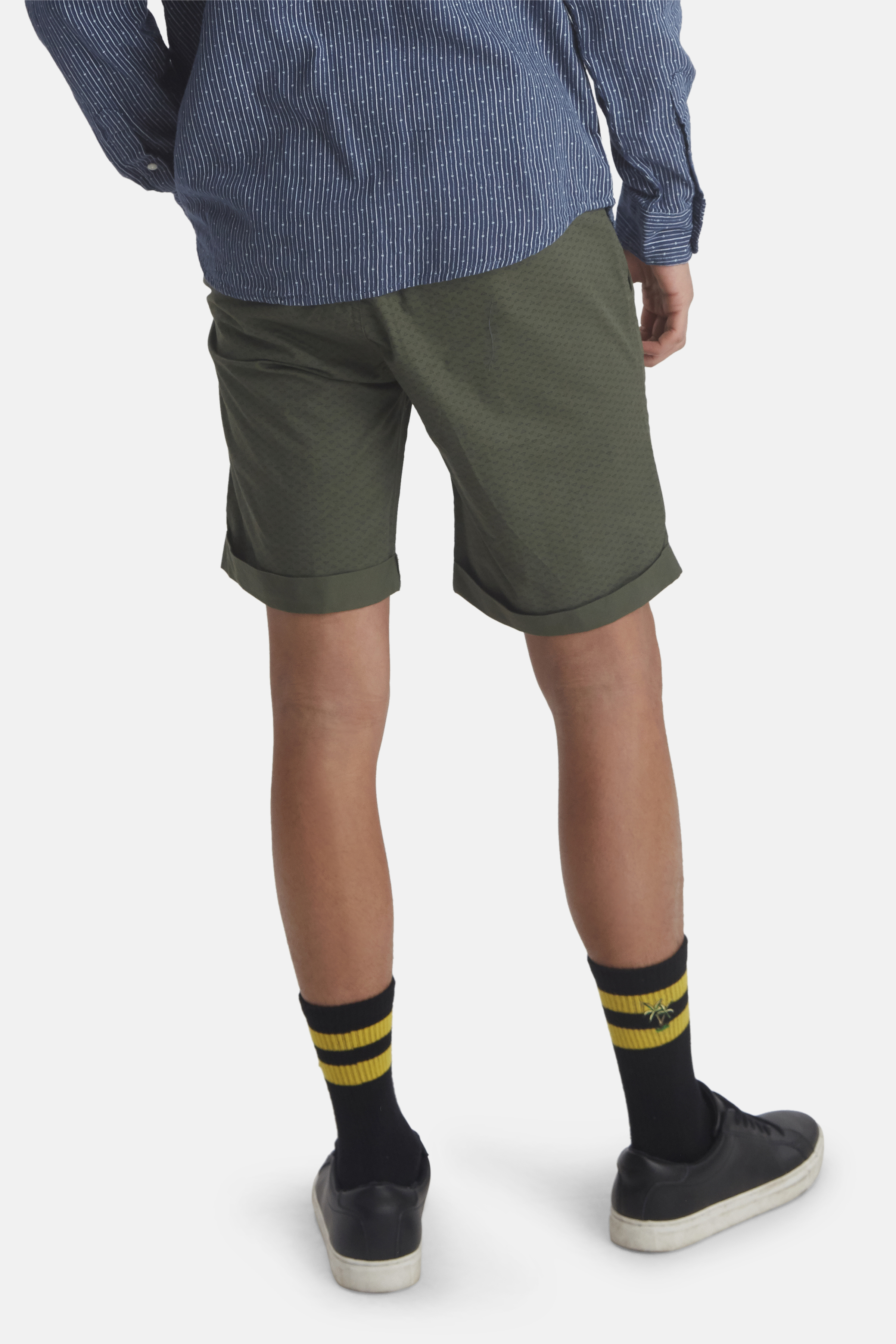 Beetle Green Shorts – Køb Beetle Green Shorts fra str. M-XXL her