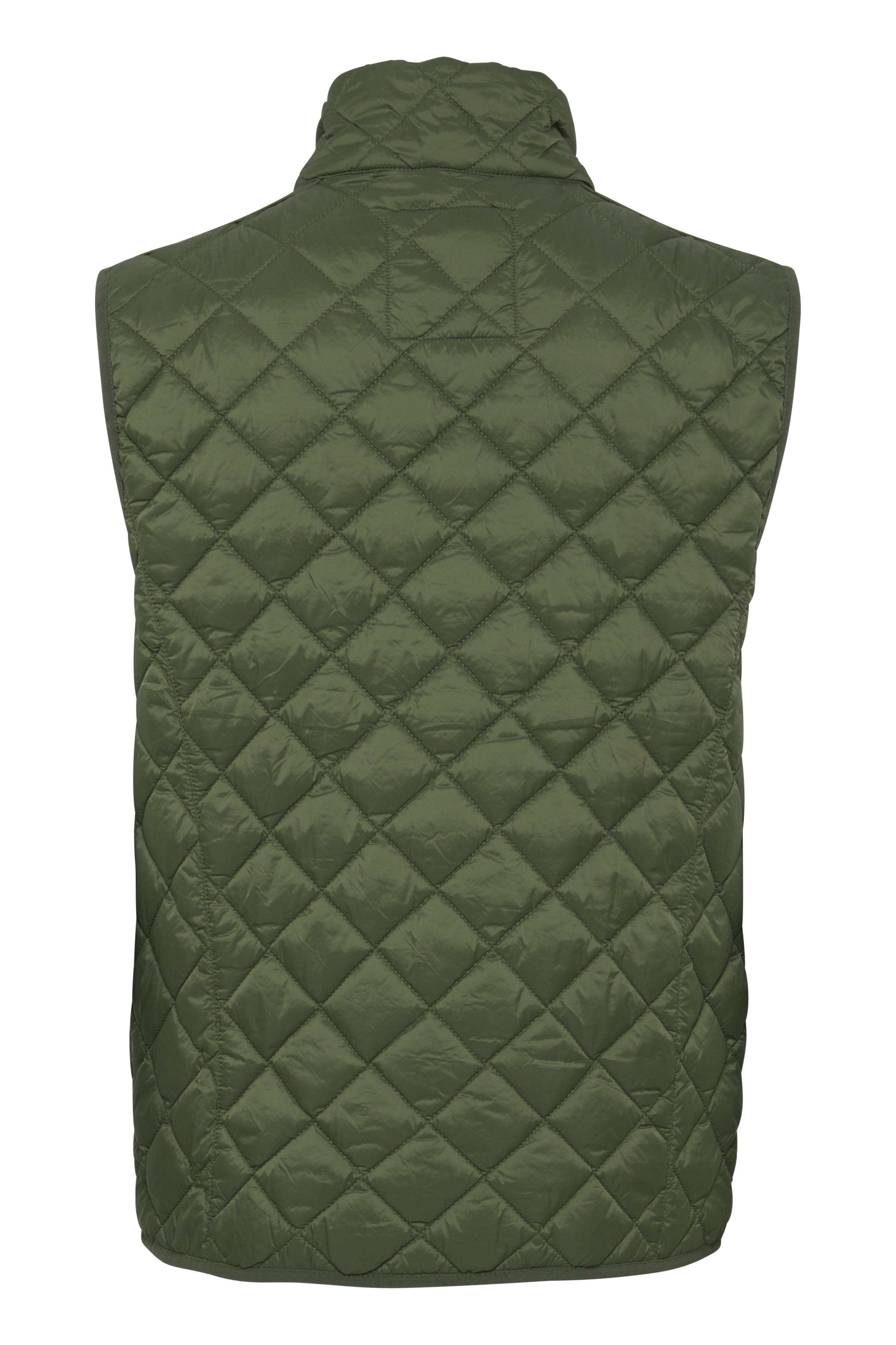 Beetle Green Vest – Køb Beetle Green Vest fra str. M-XXL her