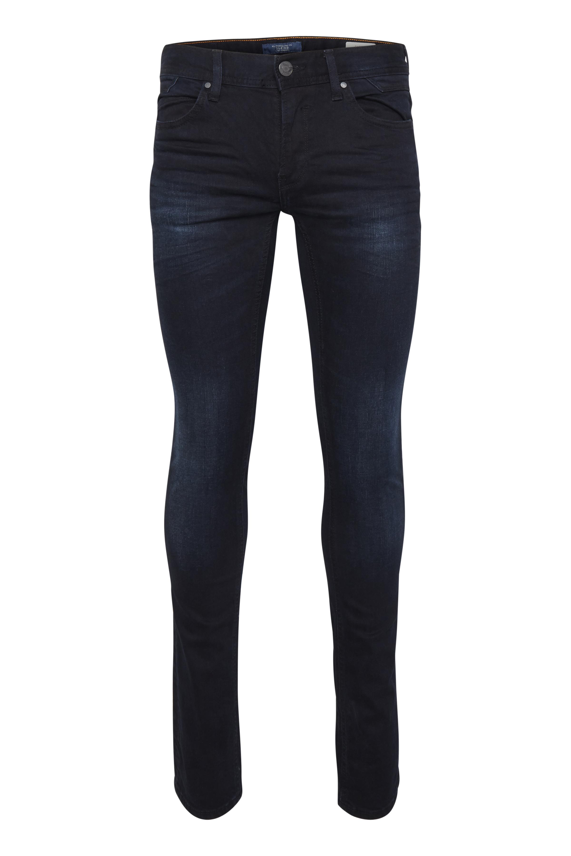 Black/Blue Cirrus jeans – Køb Black/Blue Cirrus jeans fra str. 28-38 her