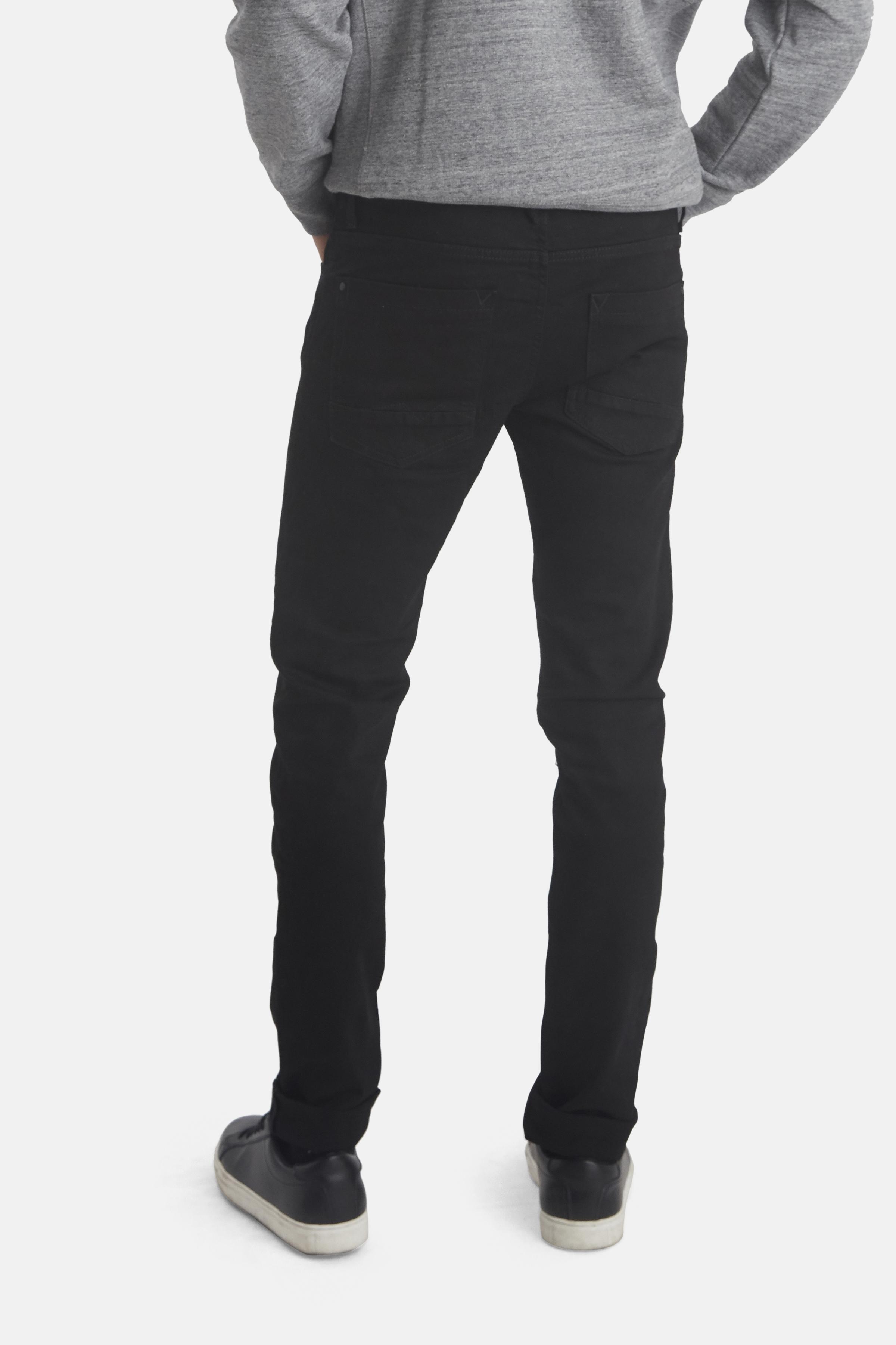 Black Cirrus jeans fra Blend He – Køb Black Cirrus jeans fra str. 28-38 her