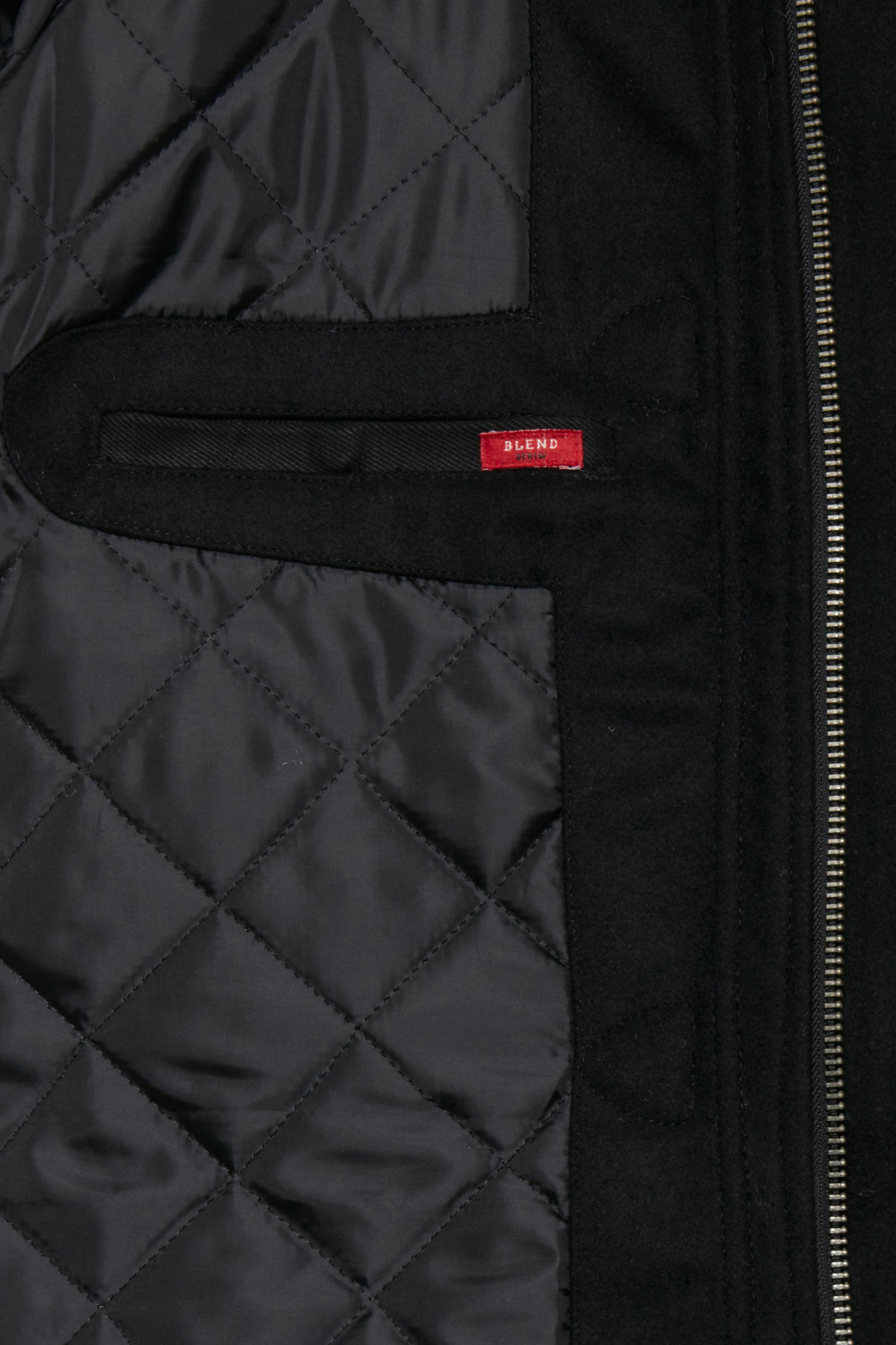 Black Frakke – Køb Black Frakke fra str. S-XXL her