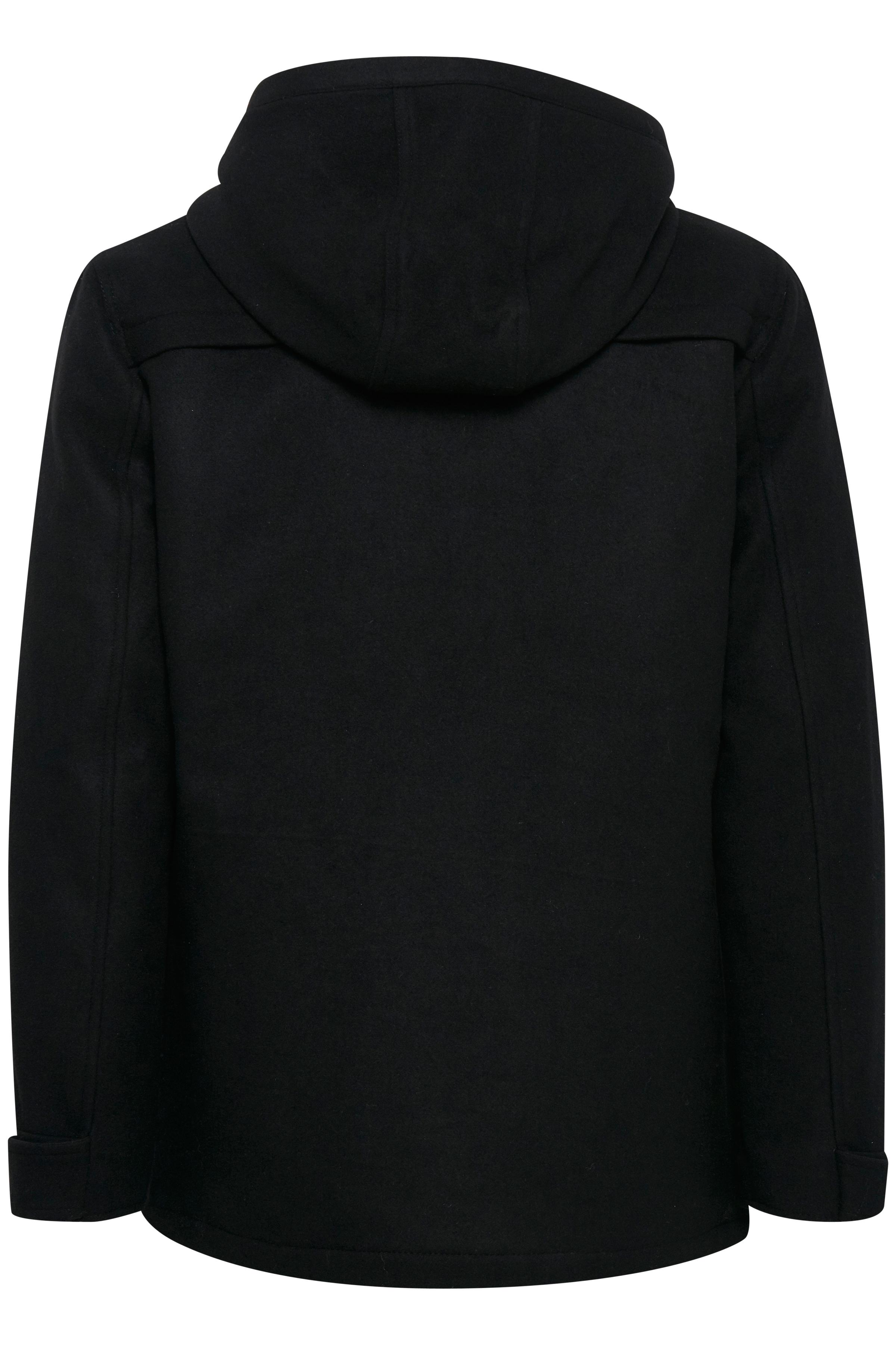 Black Outerwear fra Blend He – Køb Black Outerwear fra str. S-XXL her