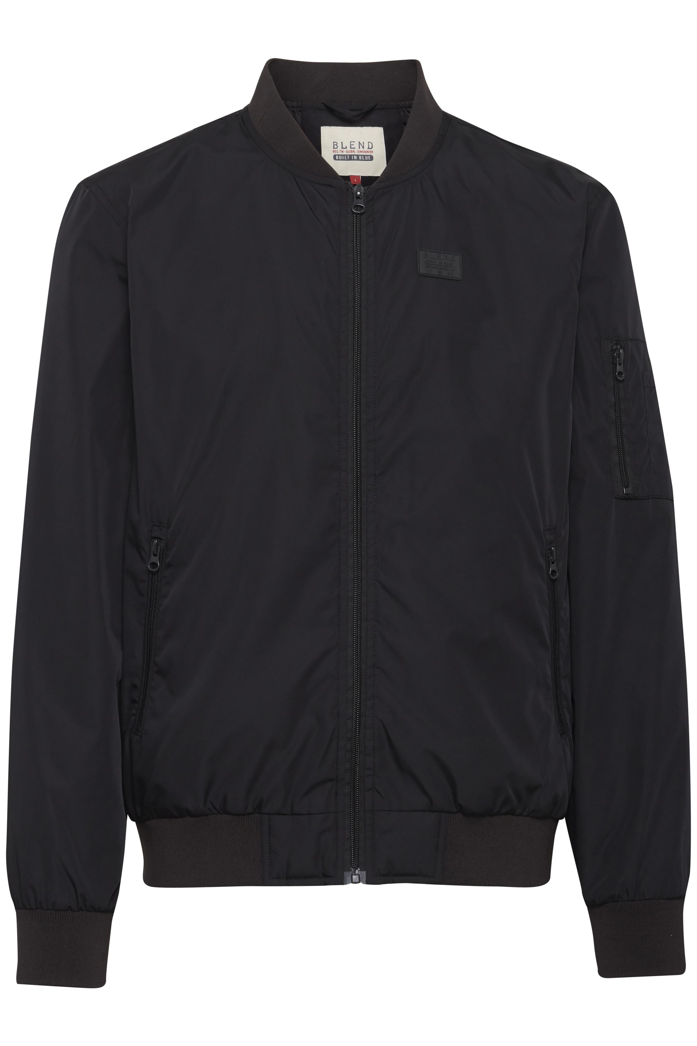 Black Overtøj – Køb Black Overtøj fra str. S-XXL her