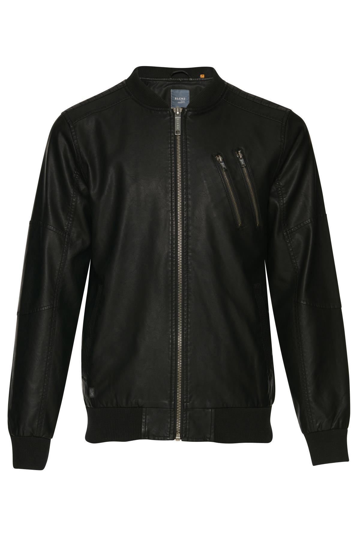 Black Overtøj – Køb Black Overtøj fra str. S-XL her