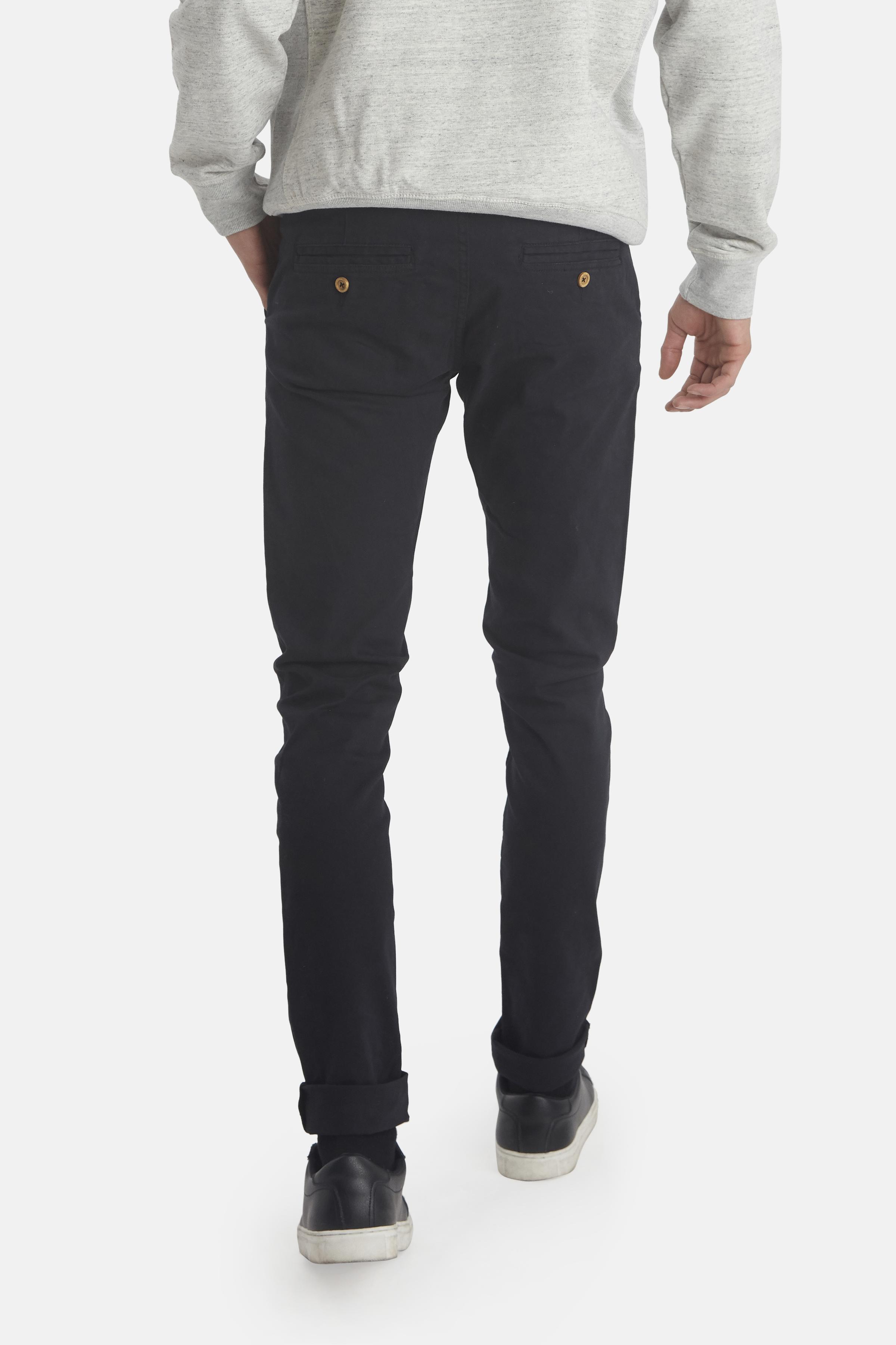 Black Pants Casual – Køb Black Pants Casual fra str. 28-38 her