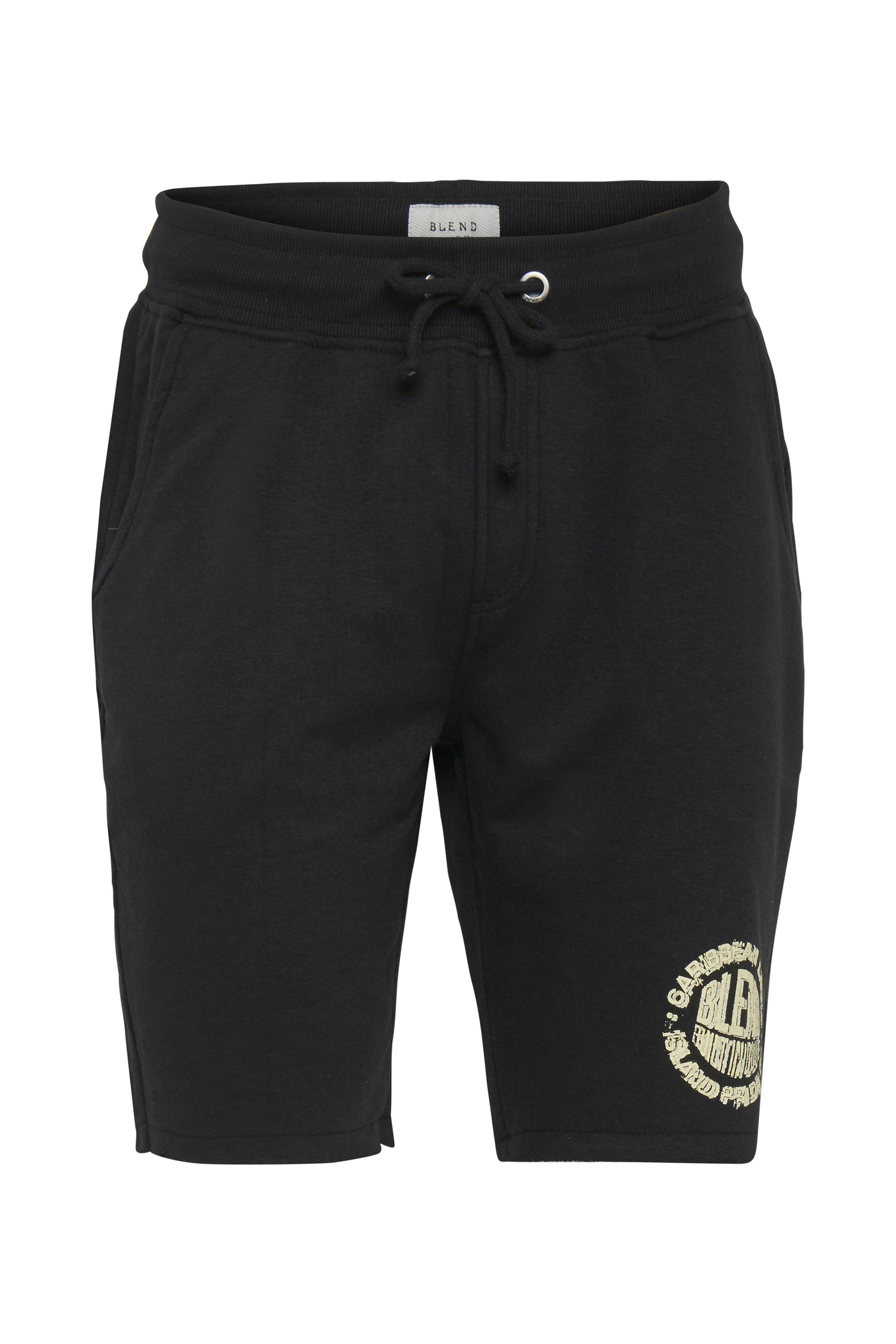 Black Shorts – Køb Black Shorts fra str. M-XXL her