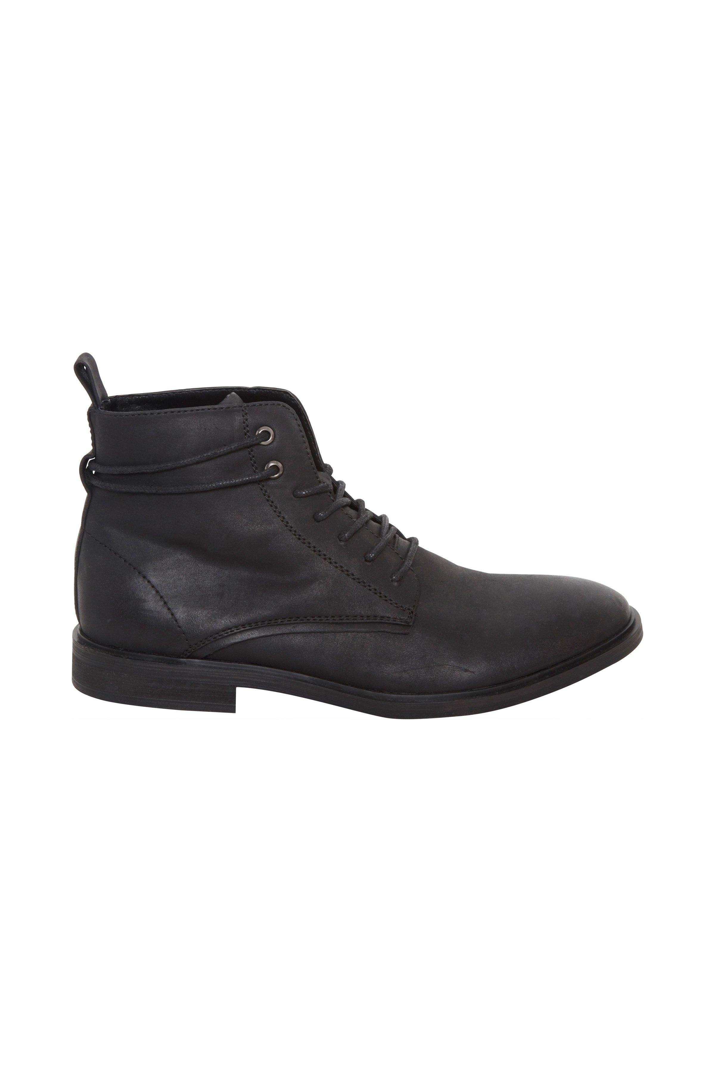 Black Støvler  – Køb Black Støvler  fra str. 42-46 her