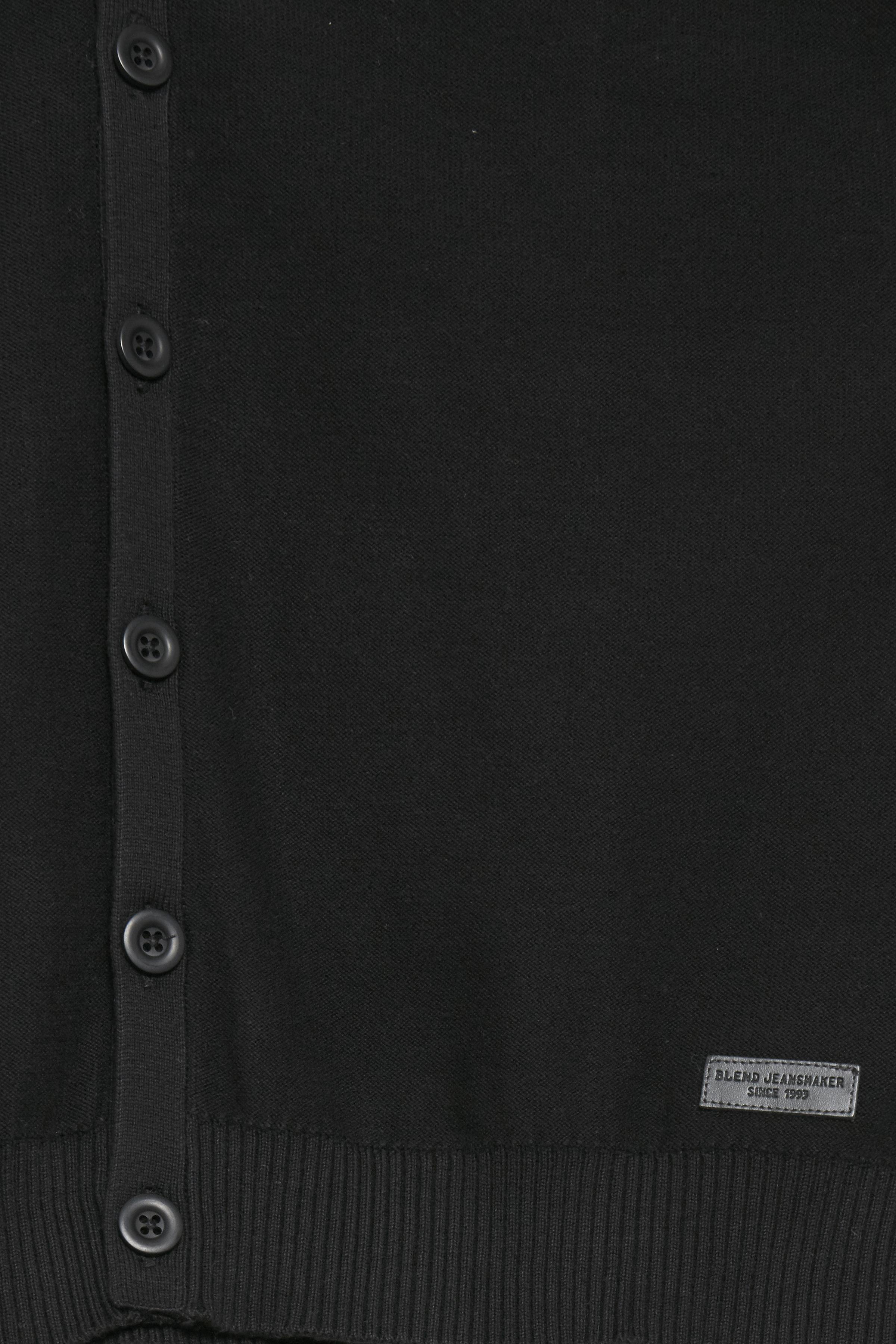 Black Strikcardigan – Køb Black Strikcardigan fra str. S-XXL her