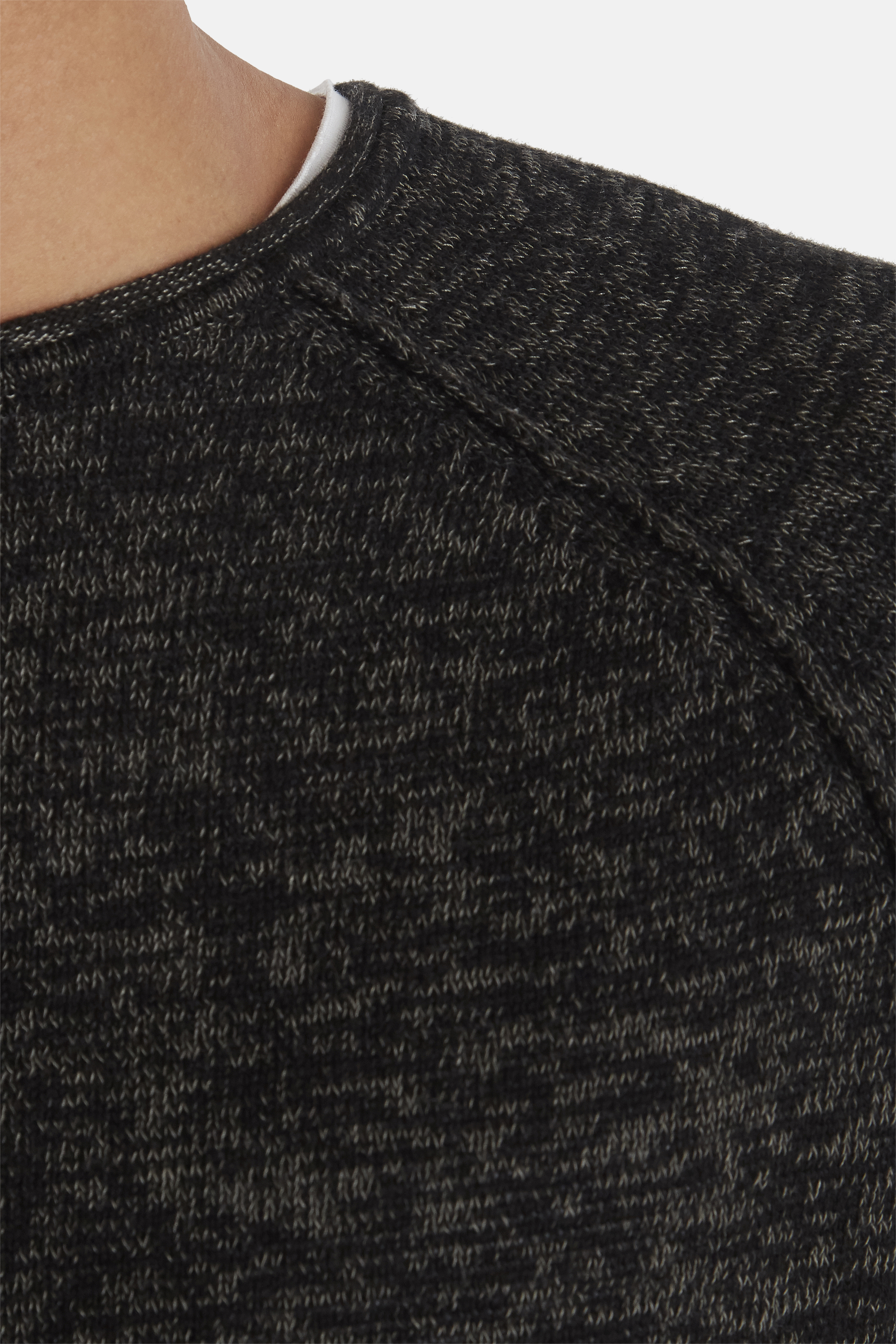 Black Strikpullover – Køb Black Strikpullover fra str. S-XXL her