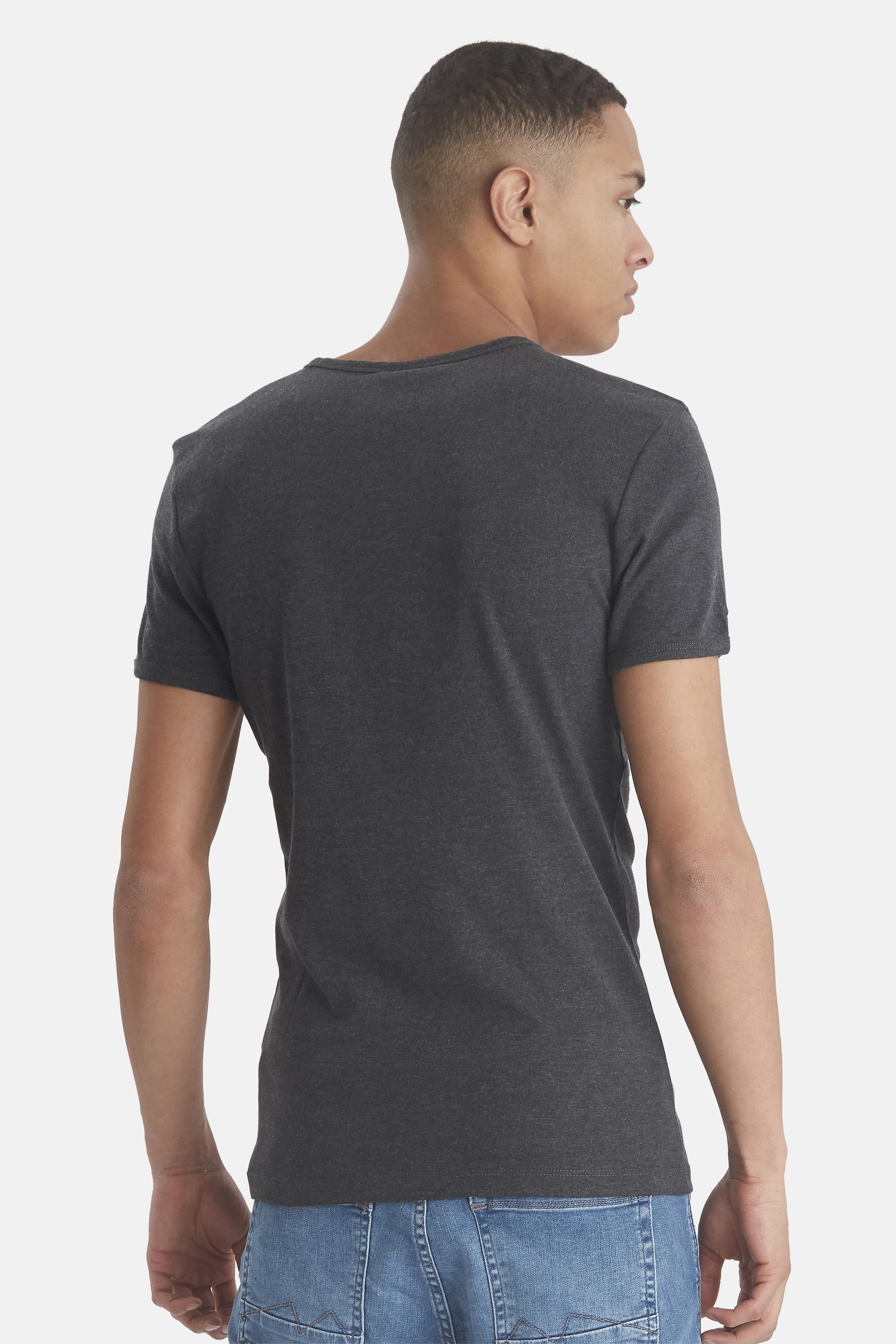 Black T-shirt – Køb Black T-shirt fra str. XS-3XL her