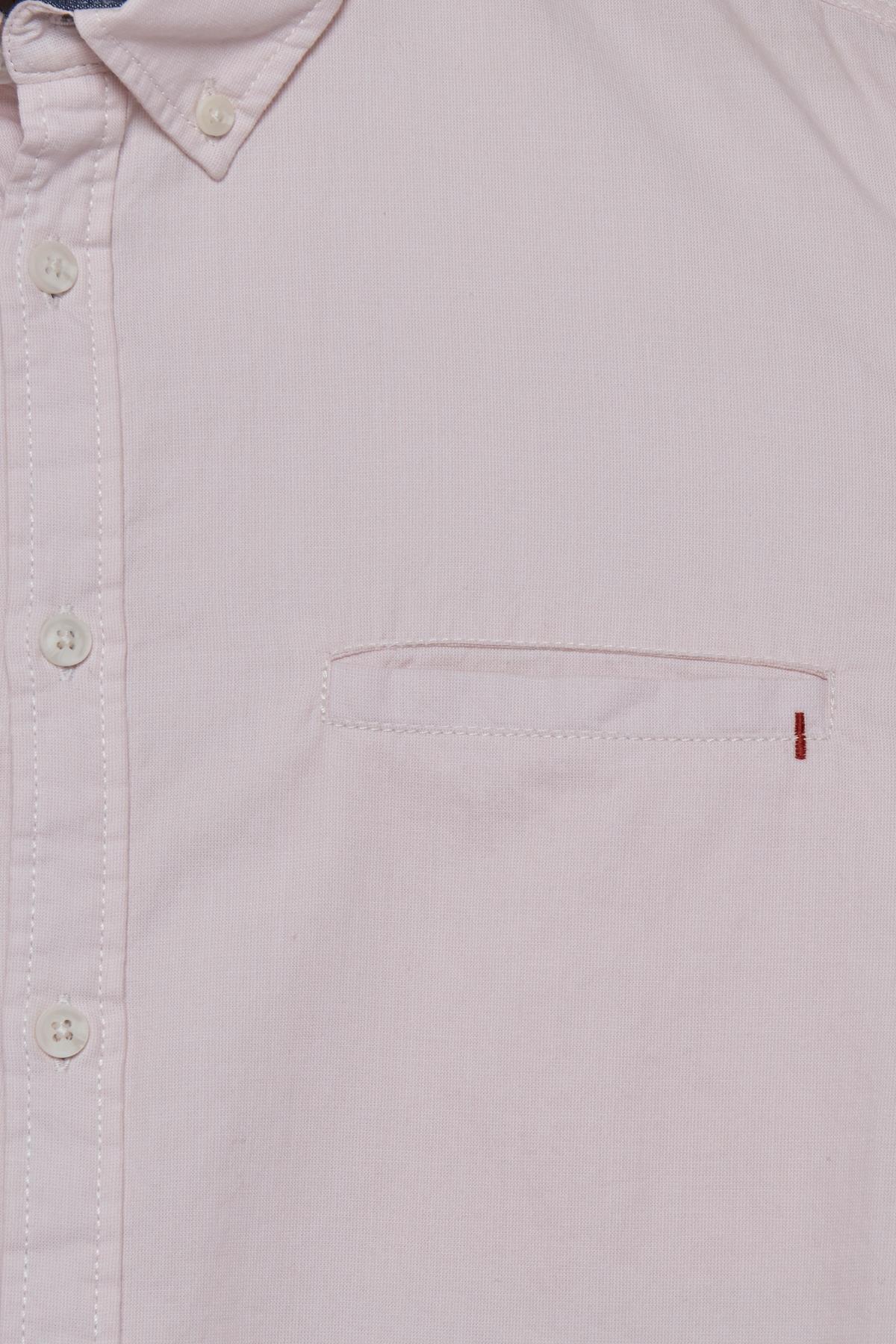 Cameo Rose Long sleeved shirt fra Blend He – Køb Cameo Rose Long sleeved shirt fra str. S-XXL her