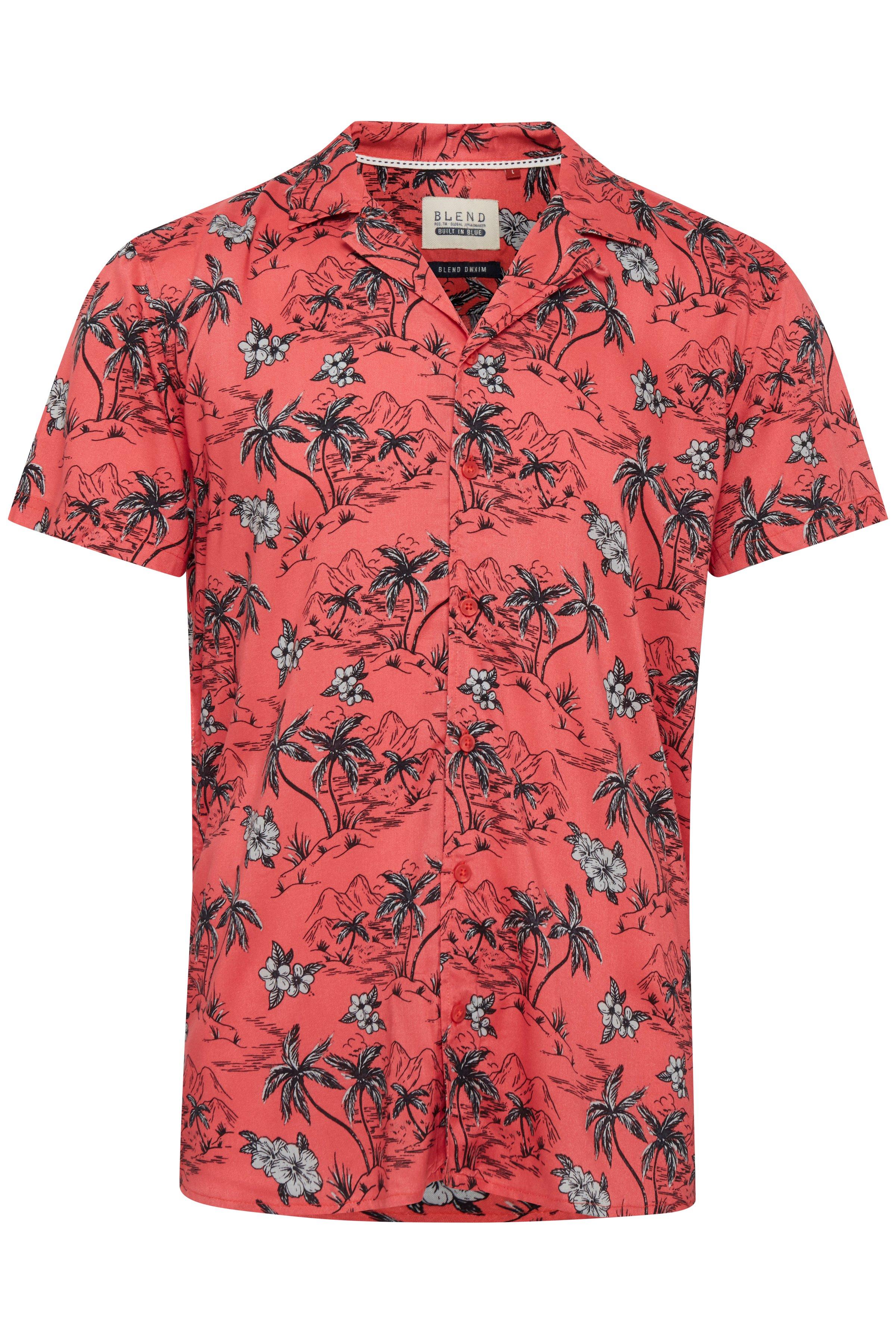Cayenne Shirt fra Blend He – Køb Cayenne Shirt fra str. S-XL her