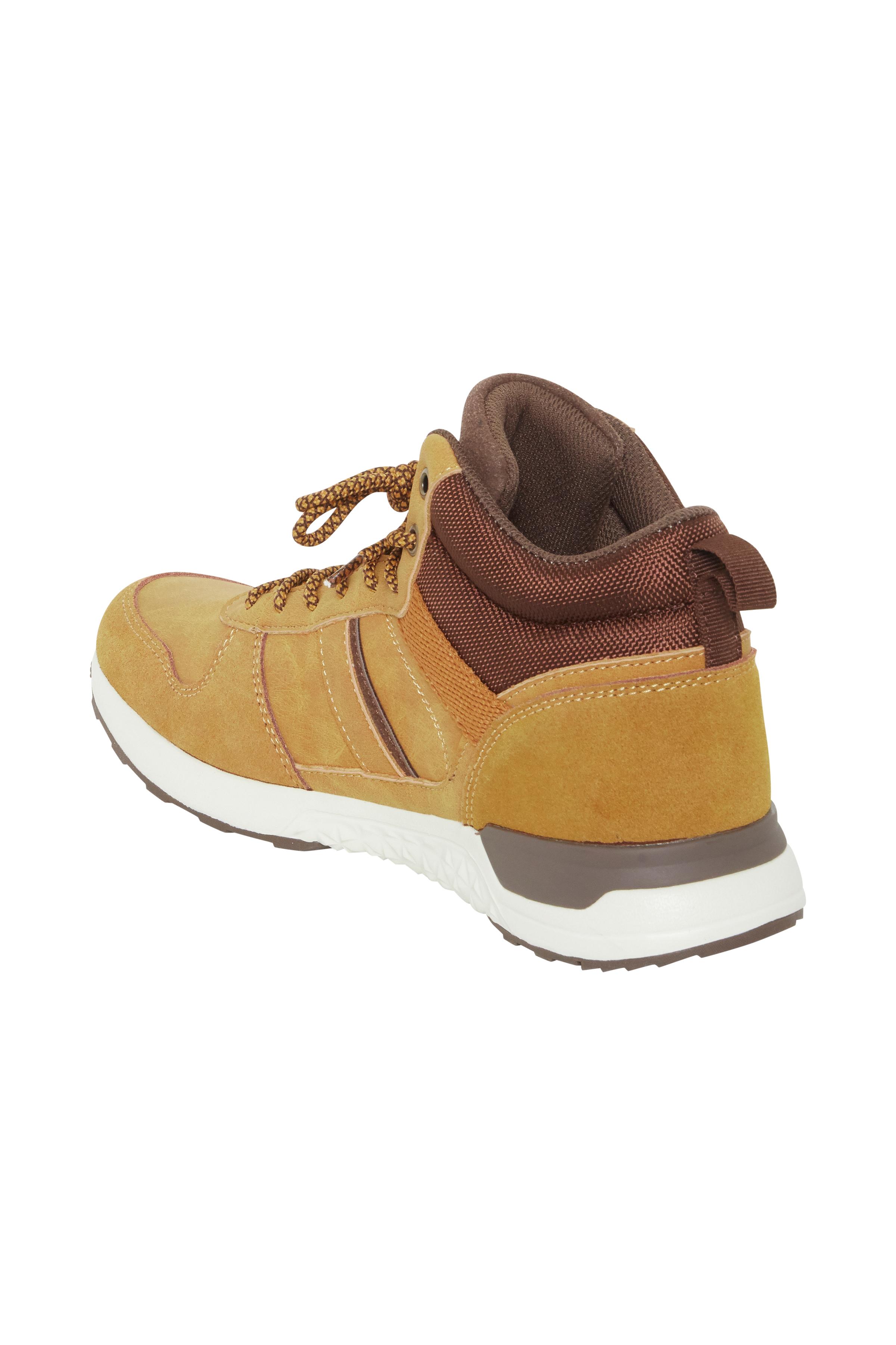 Cobber Brown Støvler – Køb Cobber Brown Støvler fra str. 42-46 her