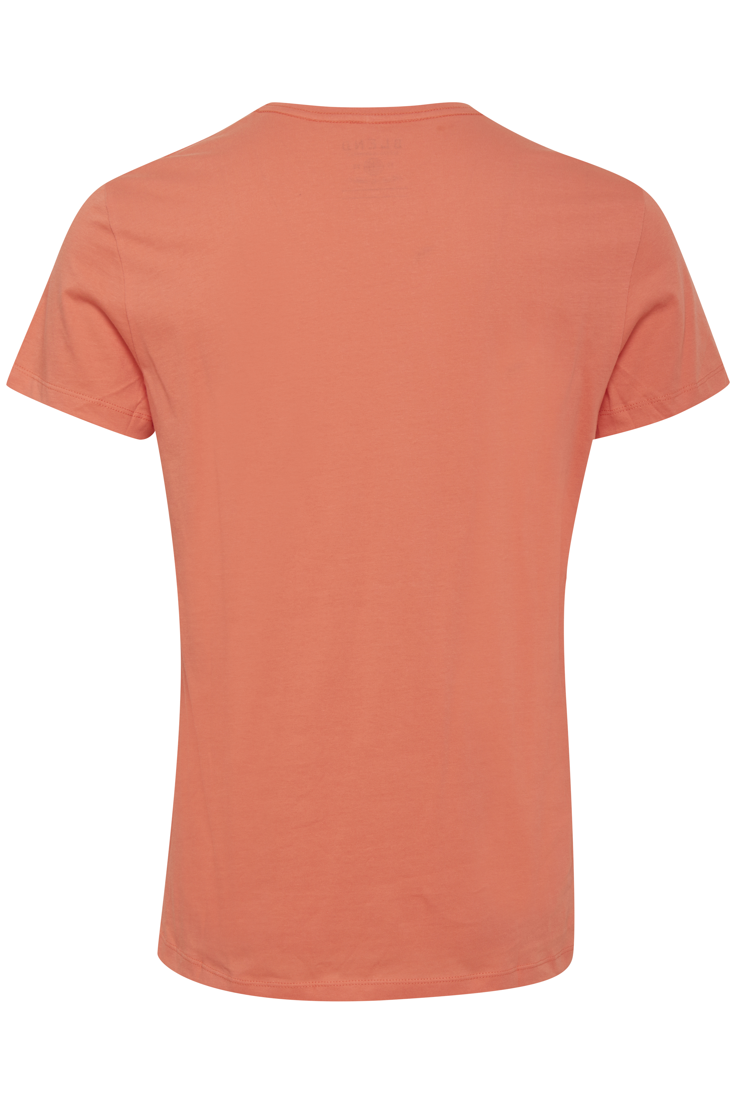 Coral Sea Red T-shirt – Køb Coral Sea Red T-shirt fra str. S-XL her