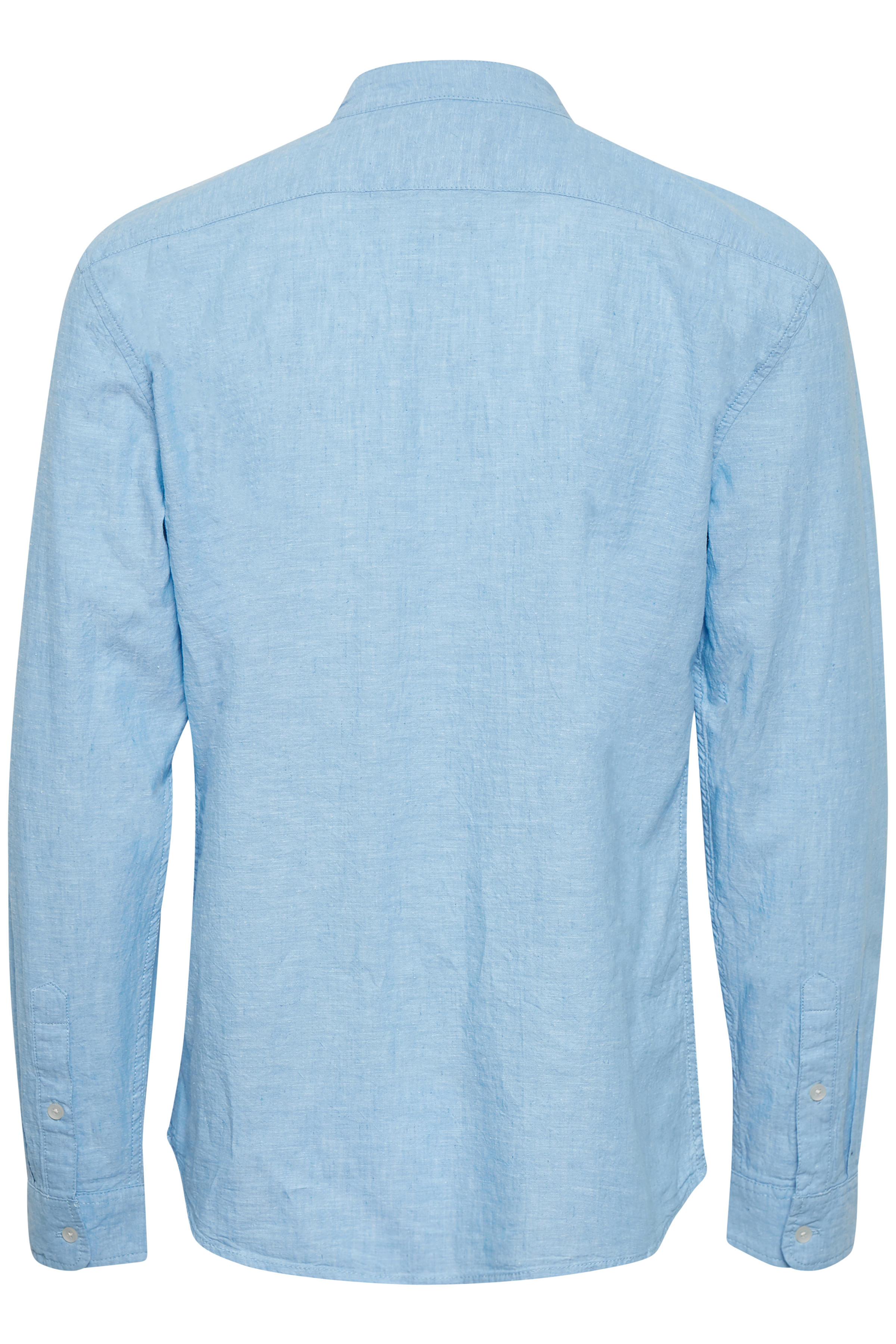 Coronet Blue Langærmet skjorte – Køb Coronet Blue Langærmet skjorte fra str. S-3XL her