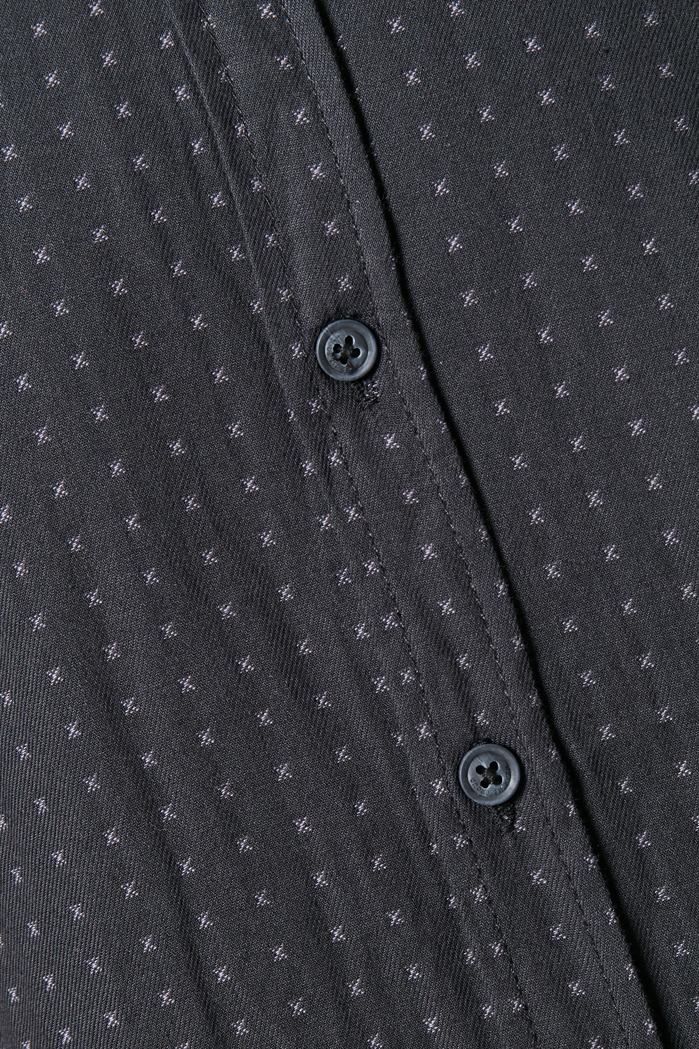Dark Navy Blue Long sleeved shirt fra Blend He – Køb Dark Navy Blue Long sleeved shirt fra str. S-XXL her