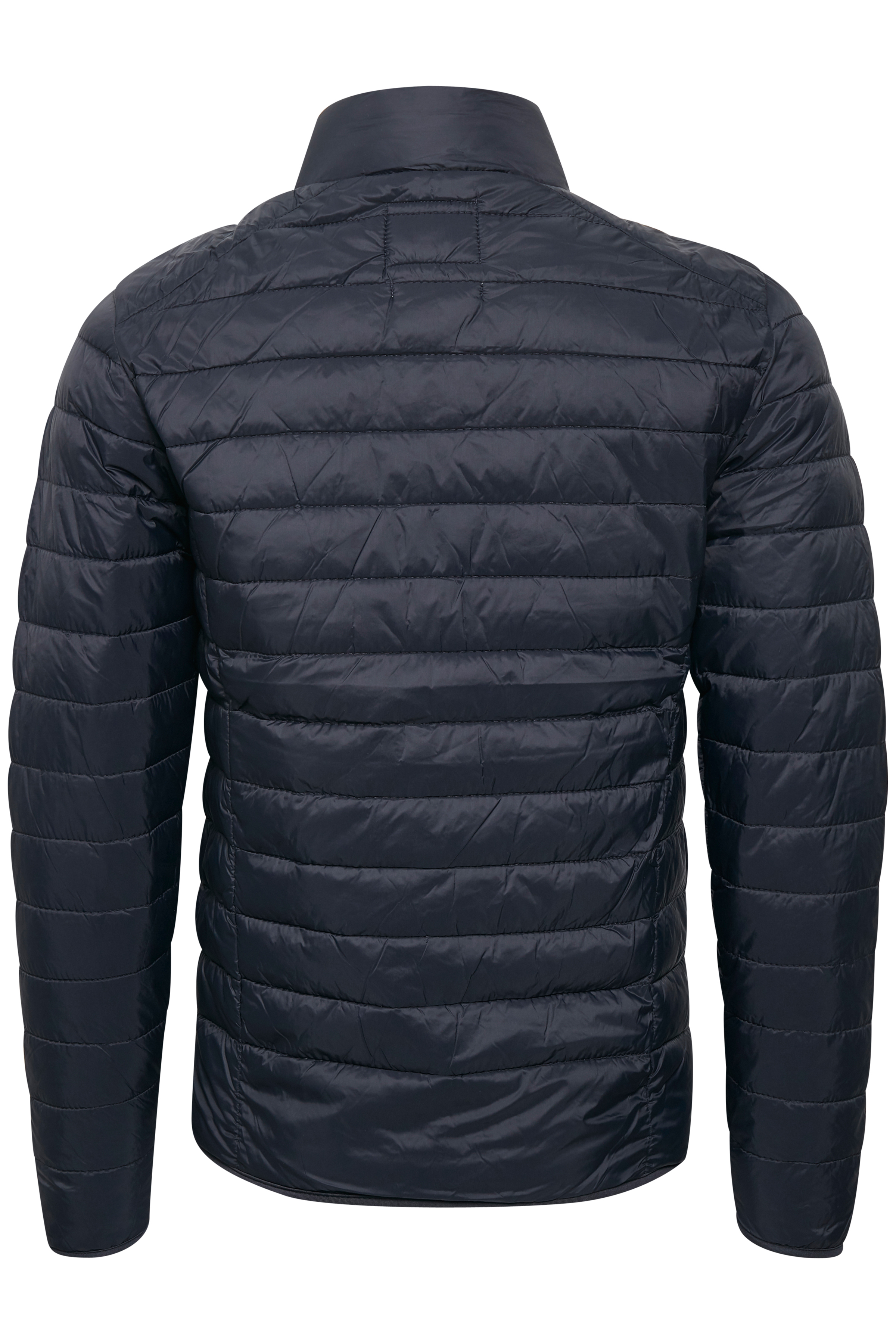 Dark Navy Blue Outerwear fra Blend He – Køb Dark Navy Blue Outerwear fra str. S-3XL her