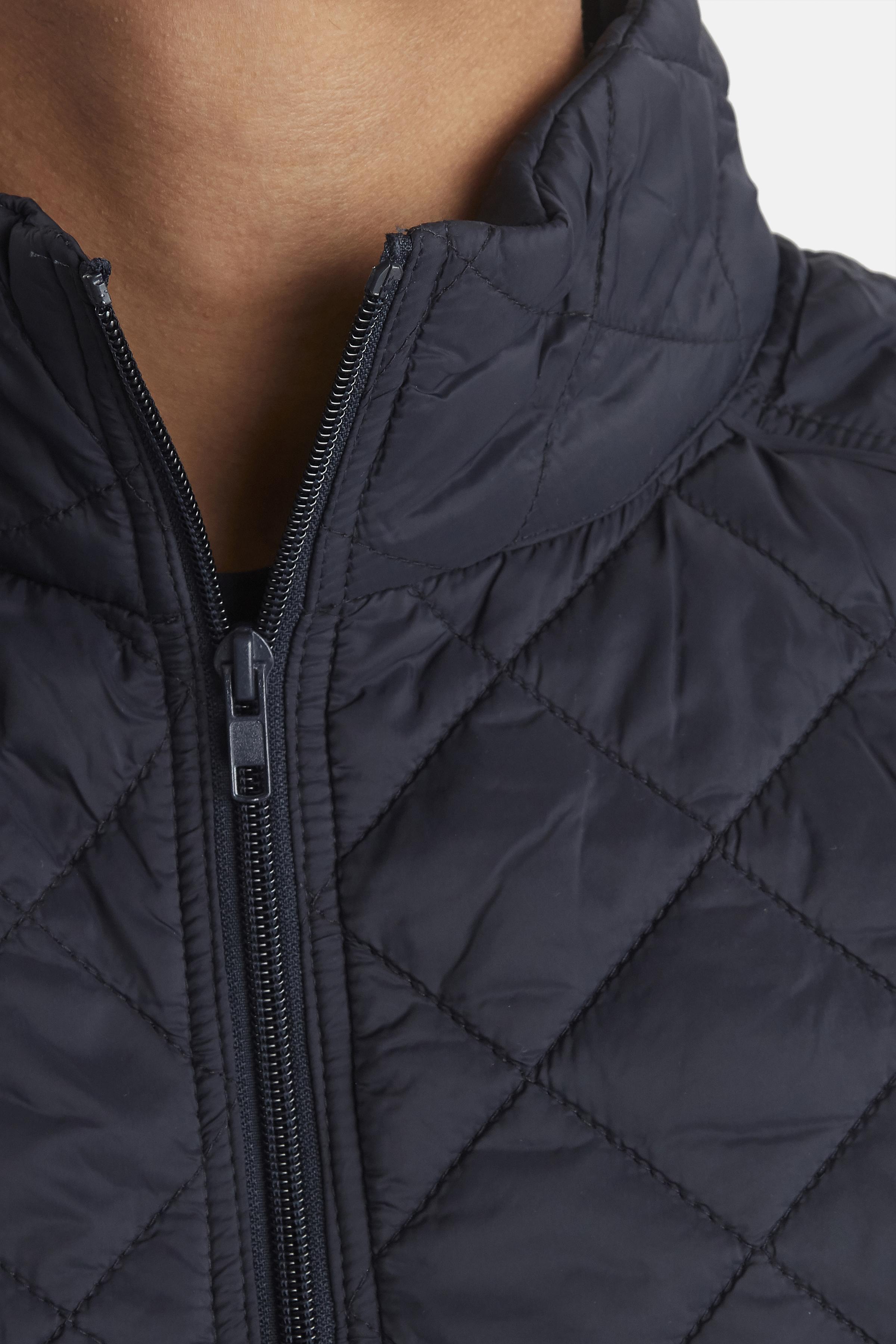 Dark Navy Blue Overtøj – Køb Dark Navy Blue Overtøj fra str. M-XXL her