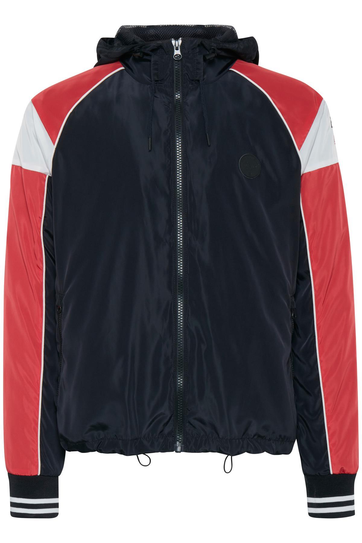 Dark Navy Blue Overtøj – Køb Dark Navy Blue Overtøj fra str. S-XL her