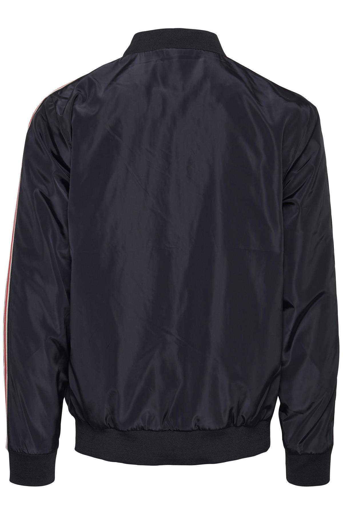 Dark Navy Blue Overtøj – Køb Dark Navy Blue Overtøj fra str. S-3XL her
