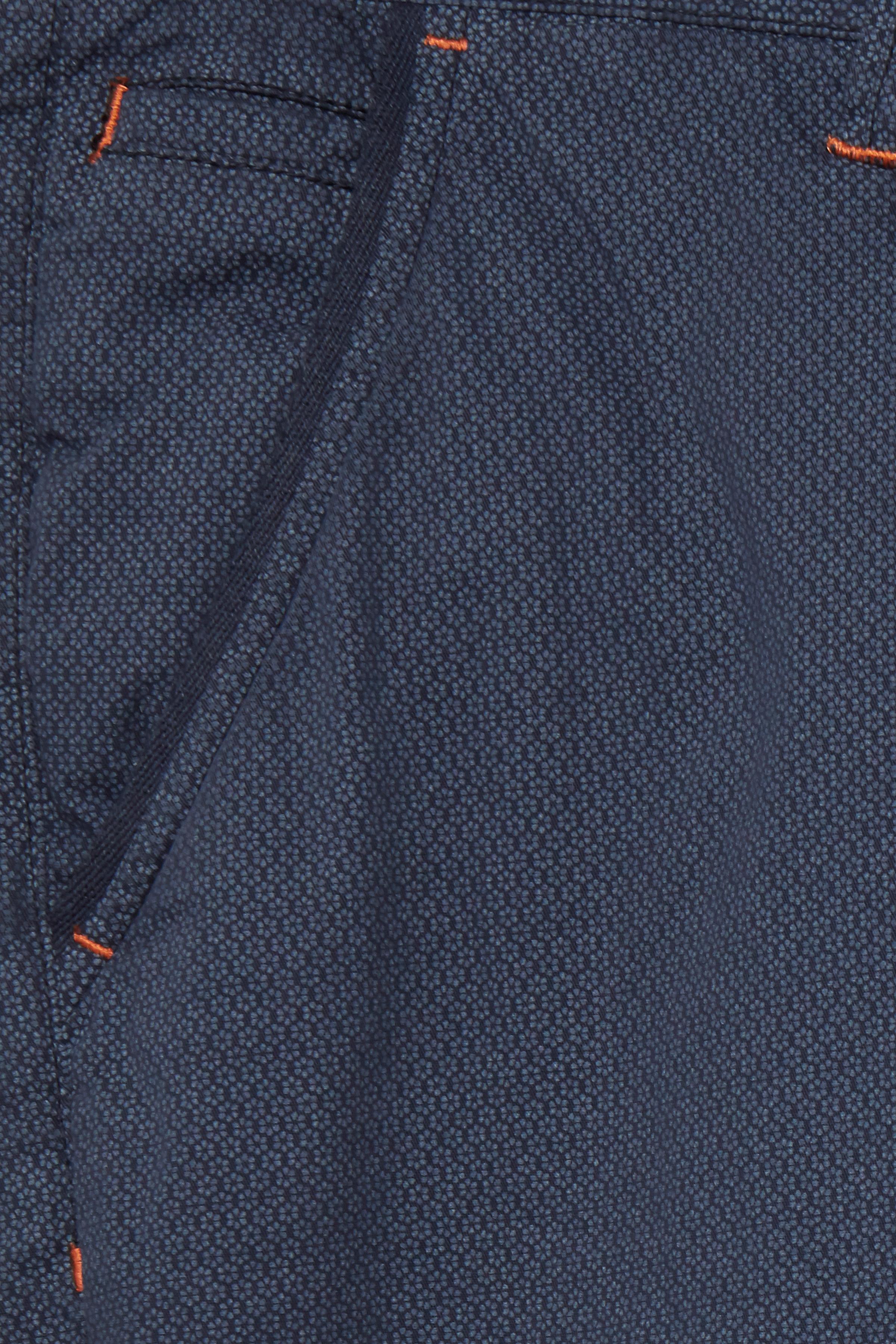 Dark Navy Blue Pants Casual – Køb Dark Navy Blue Pants Casual fra str. 28-38 her