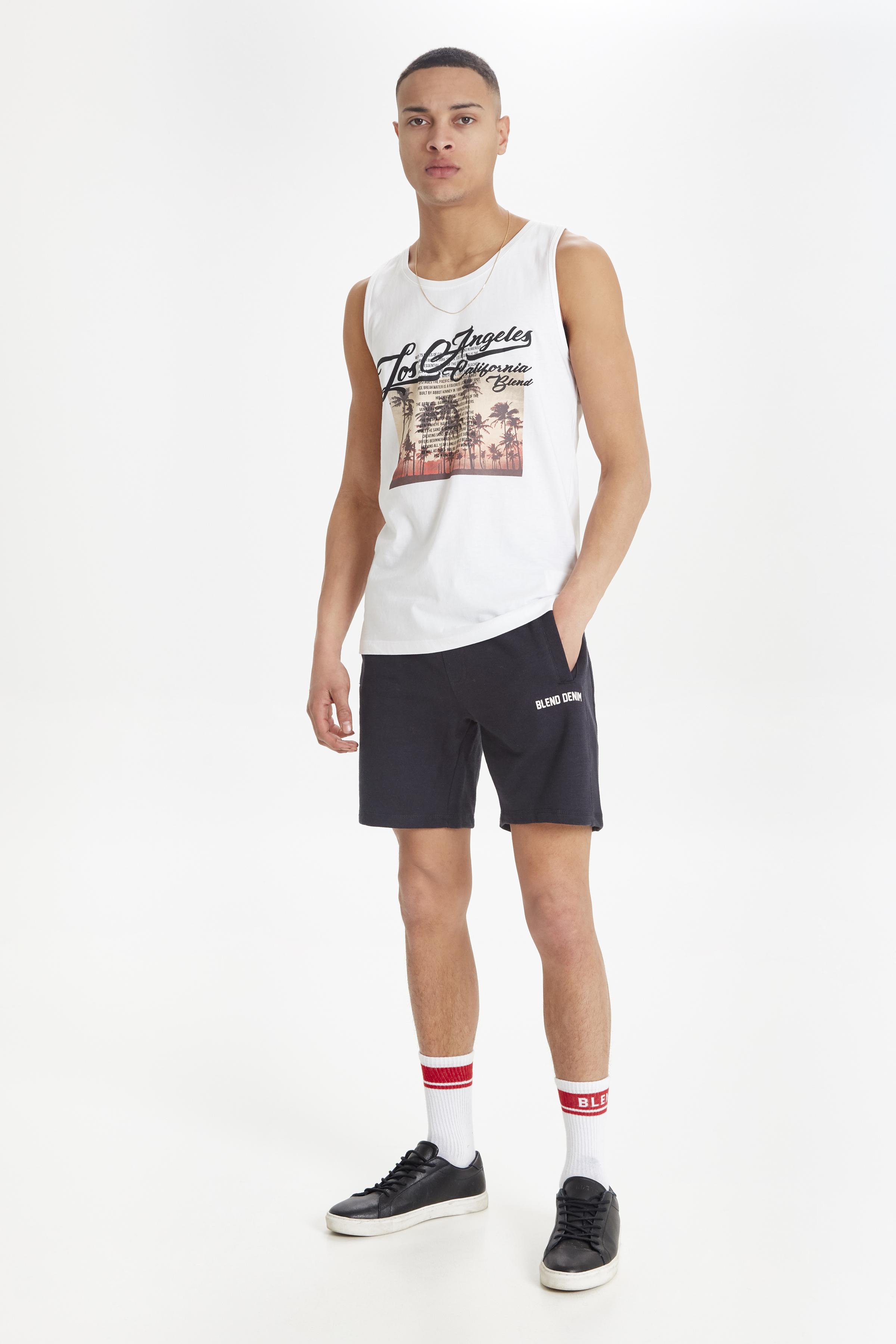 Dark Navy Blue Shorts – Køb Dark Navy Blue Shorts fra str. S-XXL her