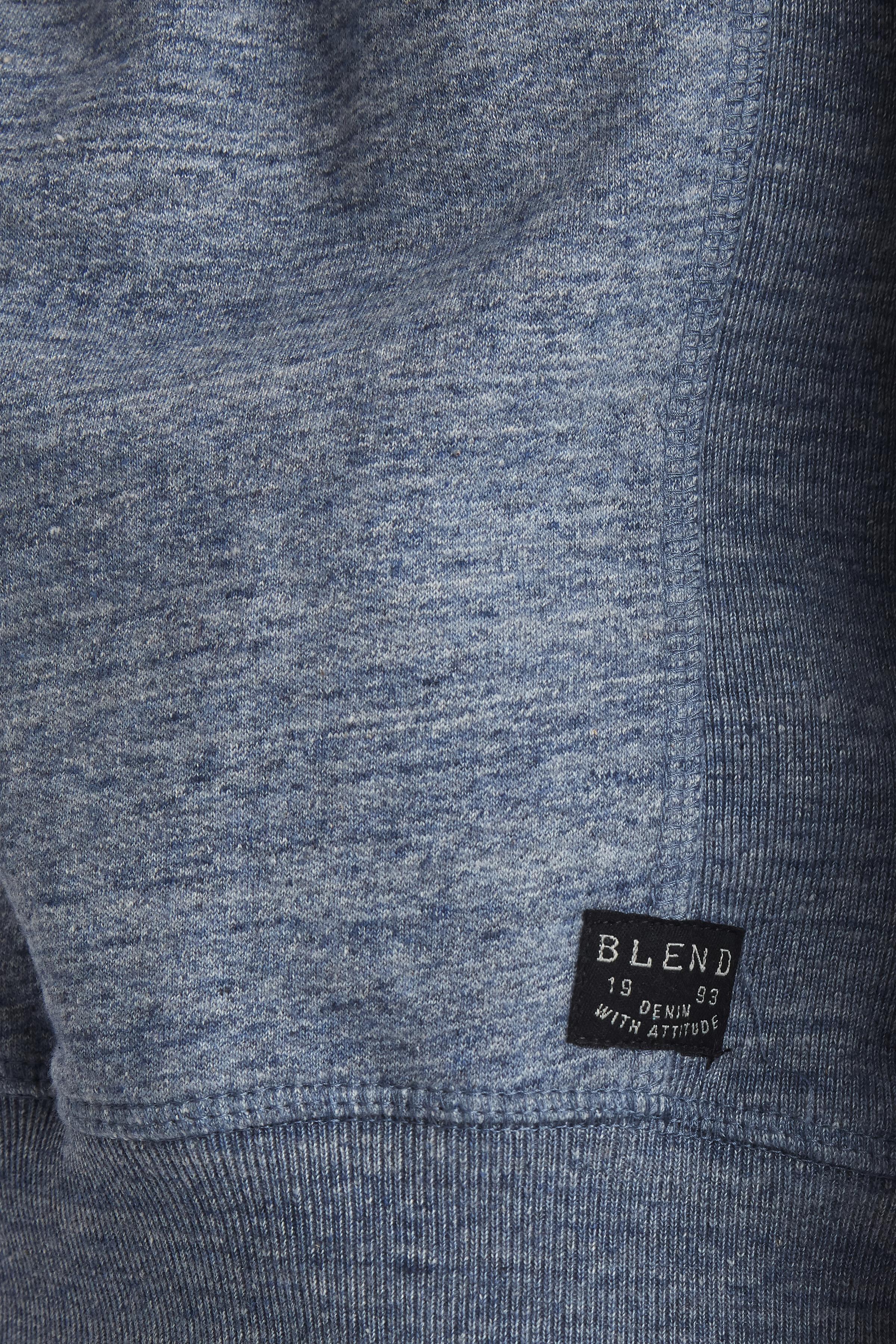 Dark Navy Blue Sweatshirt – Køb Dark Navy Blue Sweatshirt fra str. S-3XL her