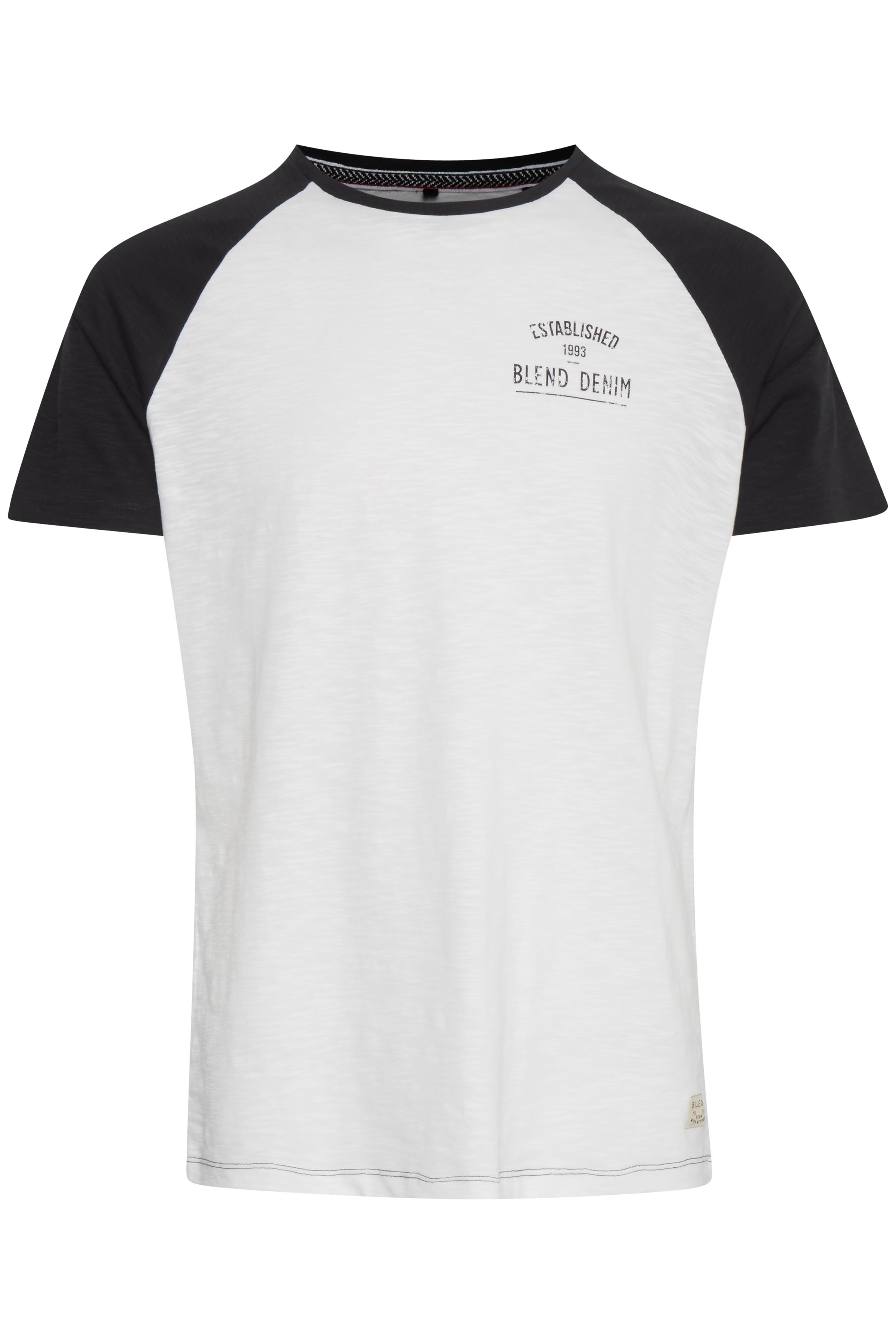Dark Navy Blue T-shirt – Køb Dark Navy Blue T-shirt fra str. S-XXL her