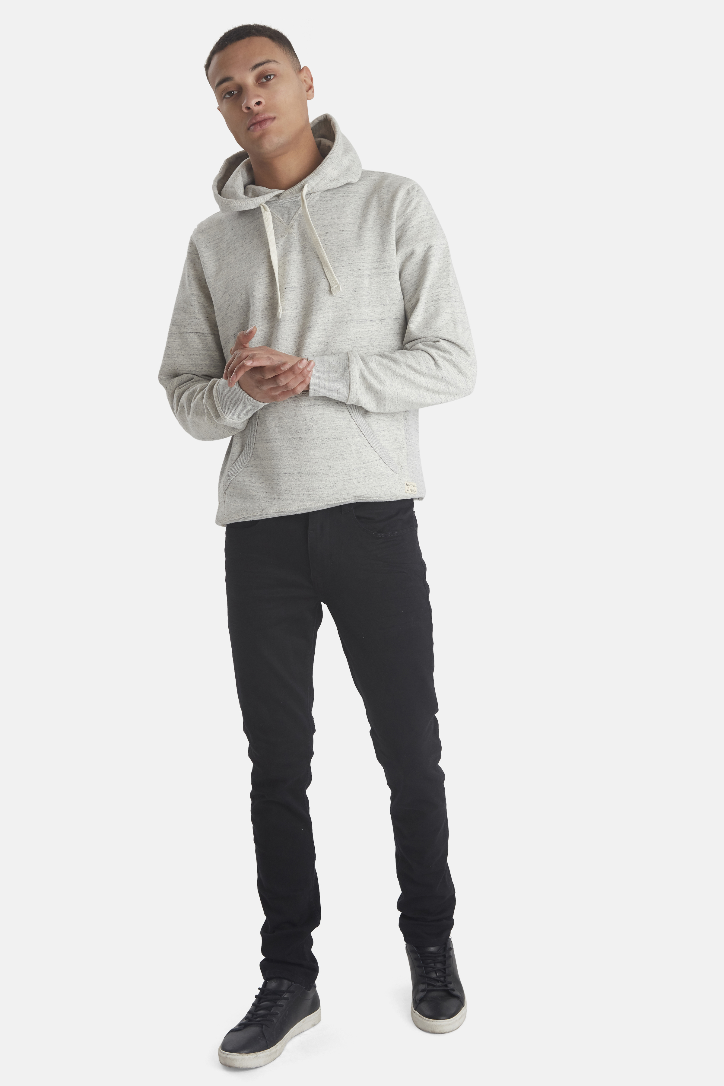 Denim Black Multiflex Jet jeans fra Blend He – Køb Denim Black Multiflex Jet jeans fra str. 33-36 her