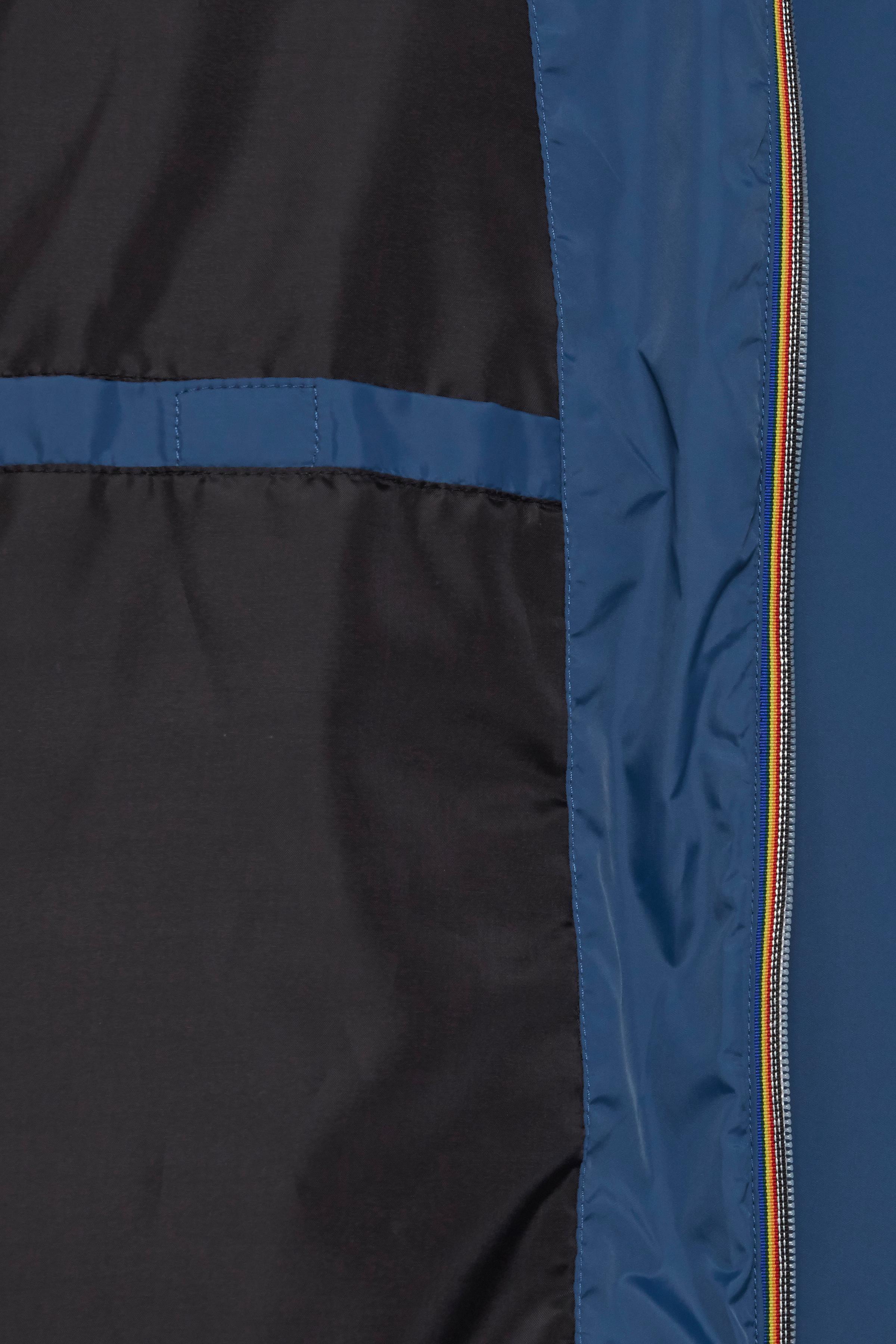 Denim Blue Jacket fra Blend He – Køb Denim Blue Jacket fra str. S-XXL her