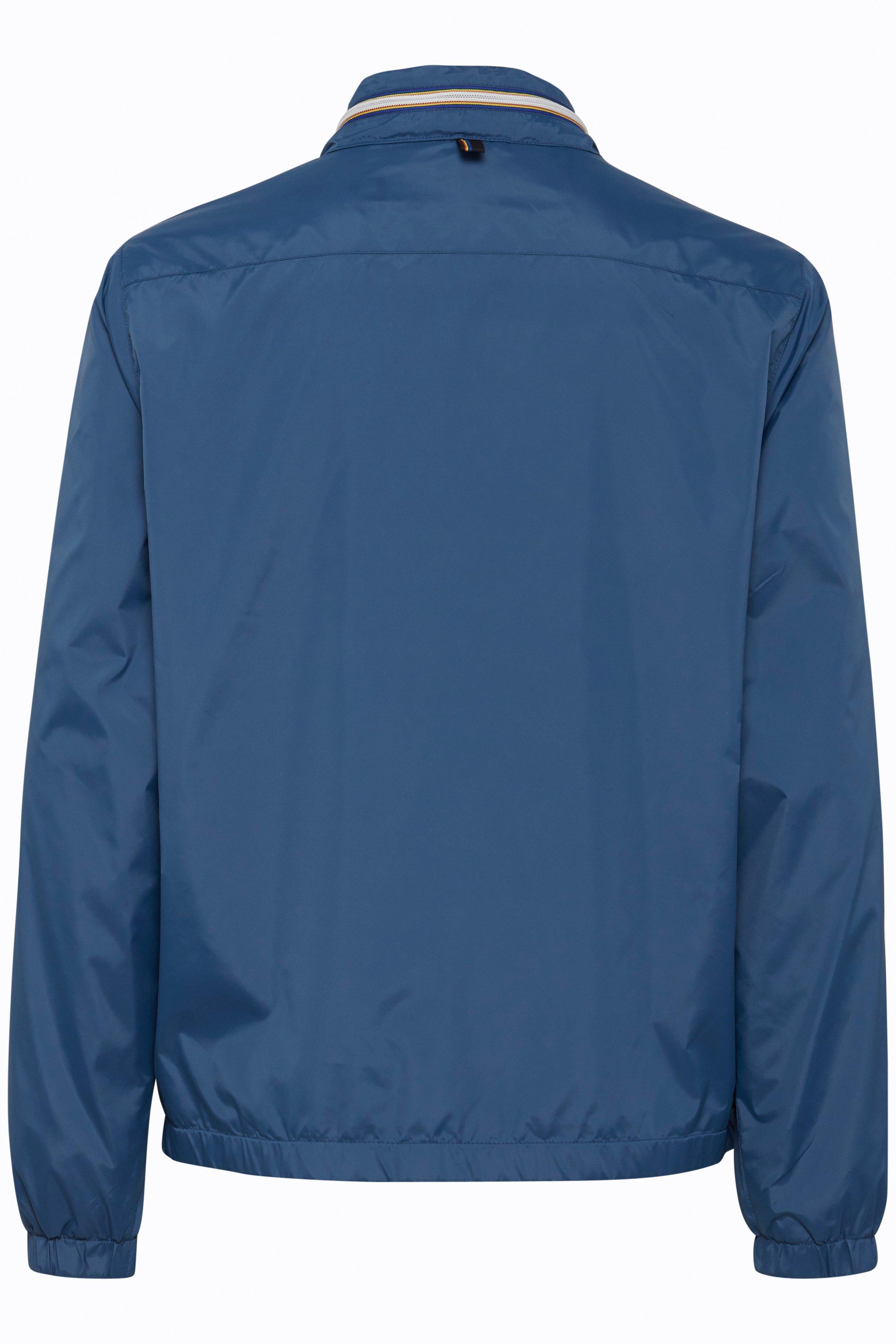 Denim Blue Jakke – Køb Denim Blue Jakke fra str. S-XXL her