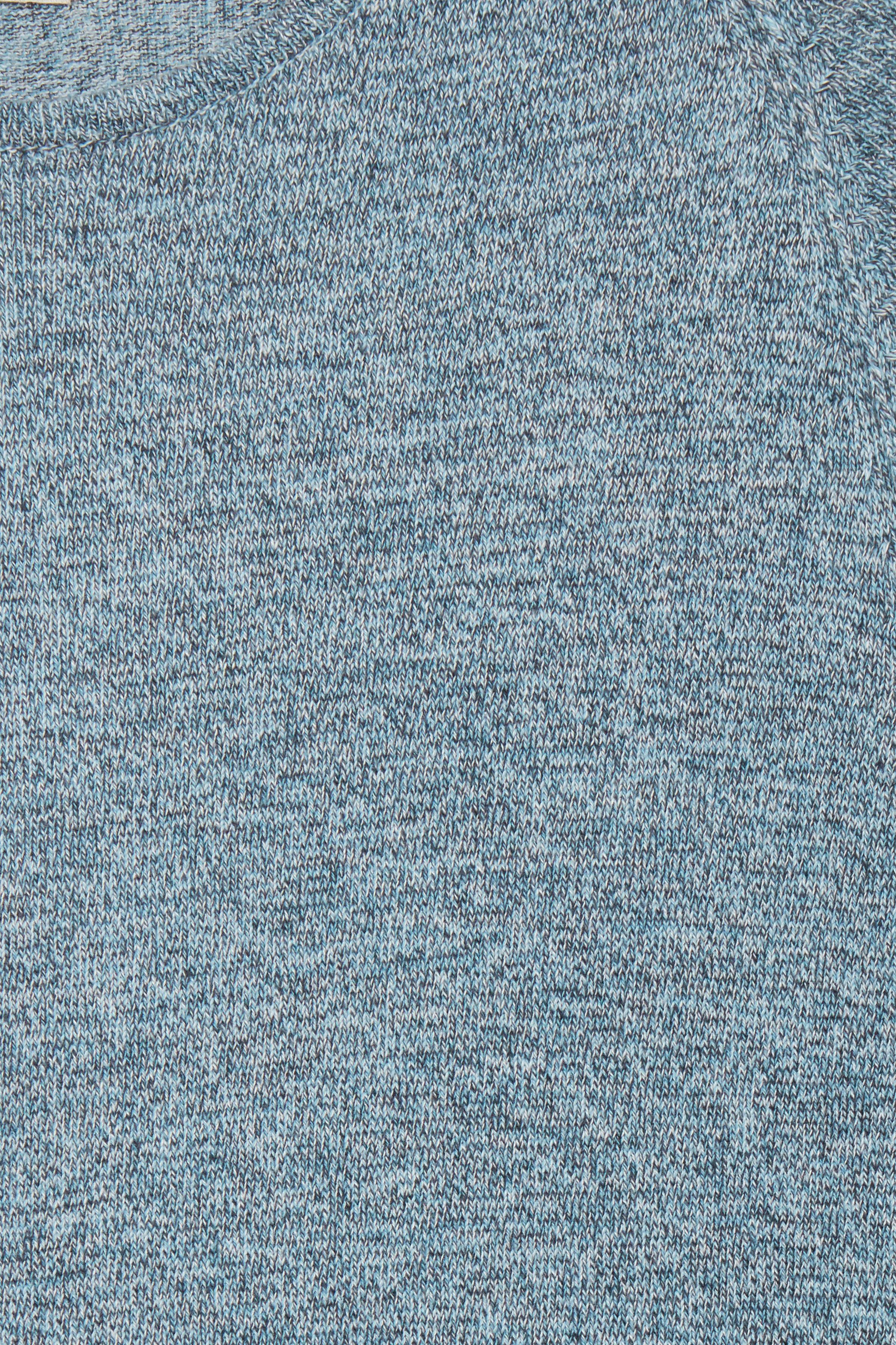 Denim Blue Knitted pullover fra Blend He – Køb Denim Blue Knitted pullover fra str. S-XXL her