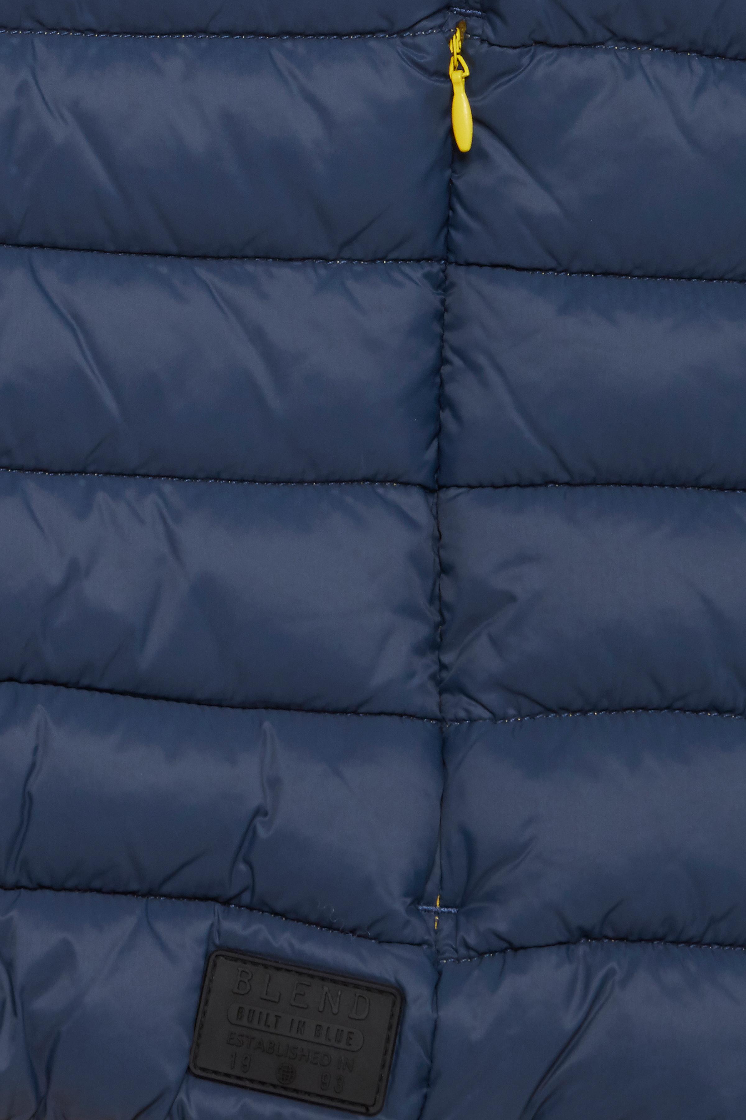 Denim Blue Overtøj – Køb Denim Blue Overtøj fra str. S-XXL her