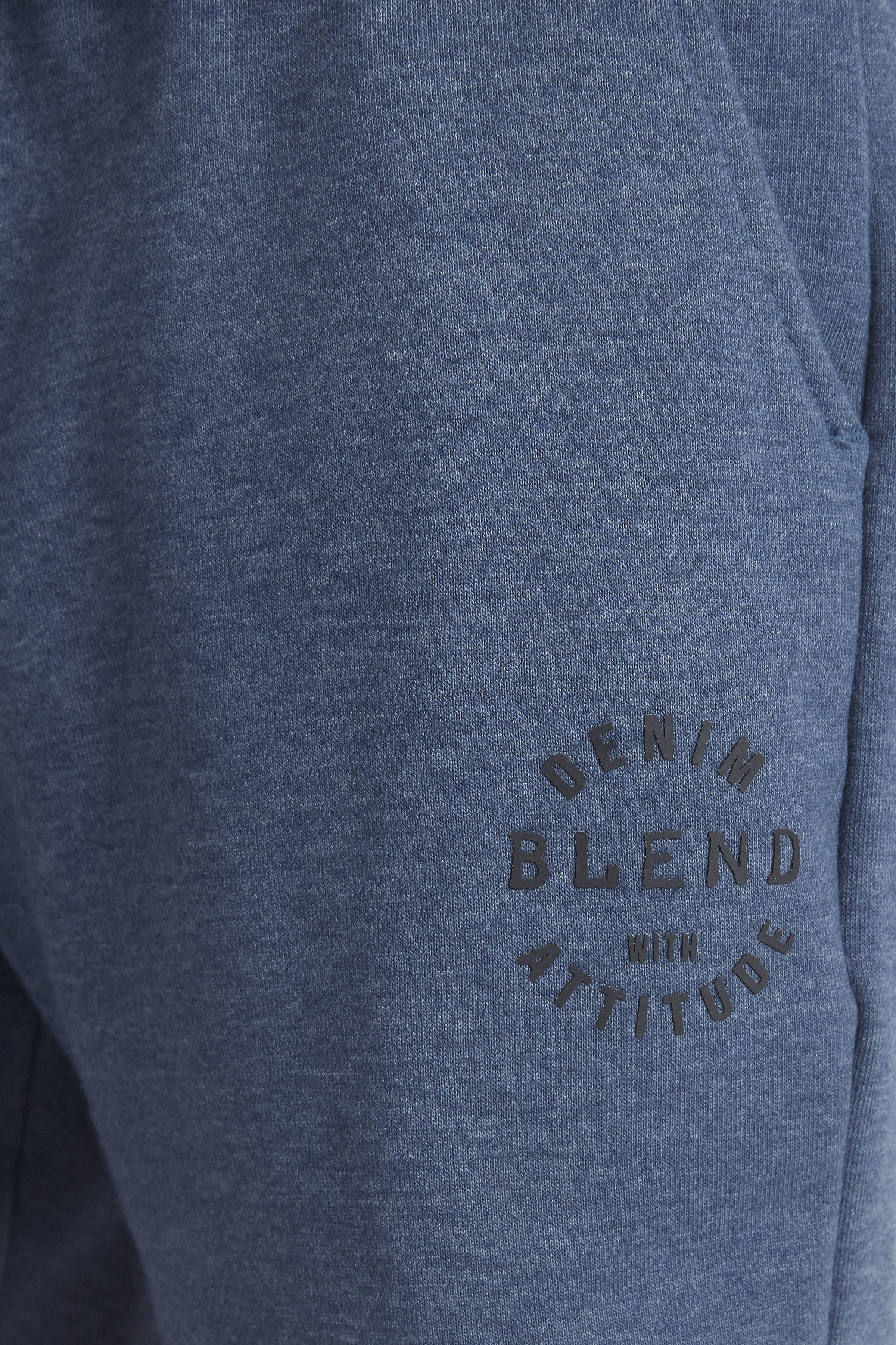 Denim Blue Shorts – Køb Denim Blue Shorts fra str. M-XXL her