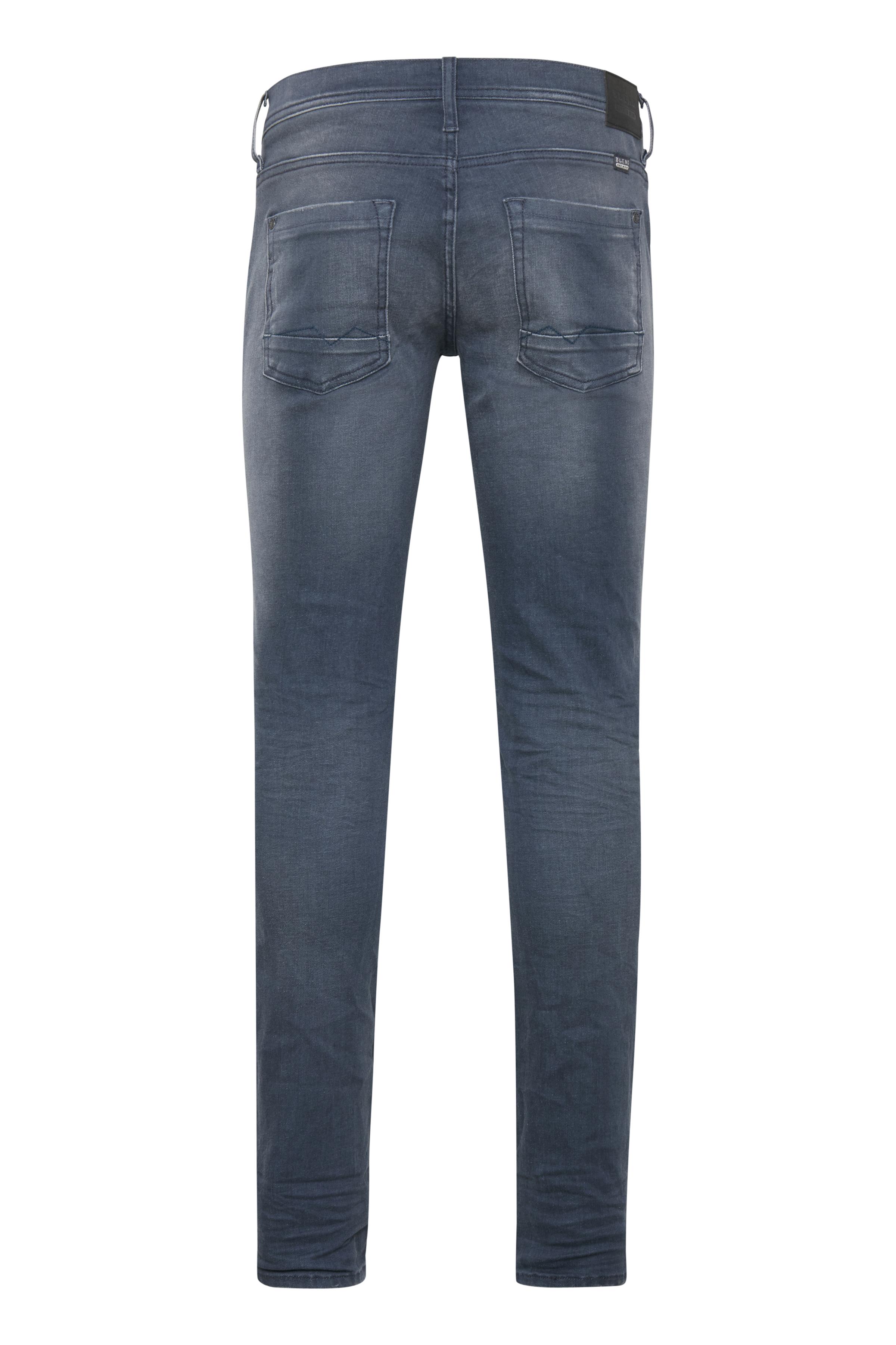Denim dark blue Cirrus jeans fra Blend He – Køb Denim dark blue Cirrus jeans fra str. 25-40 her