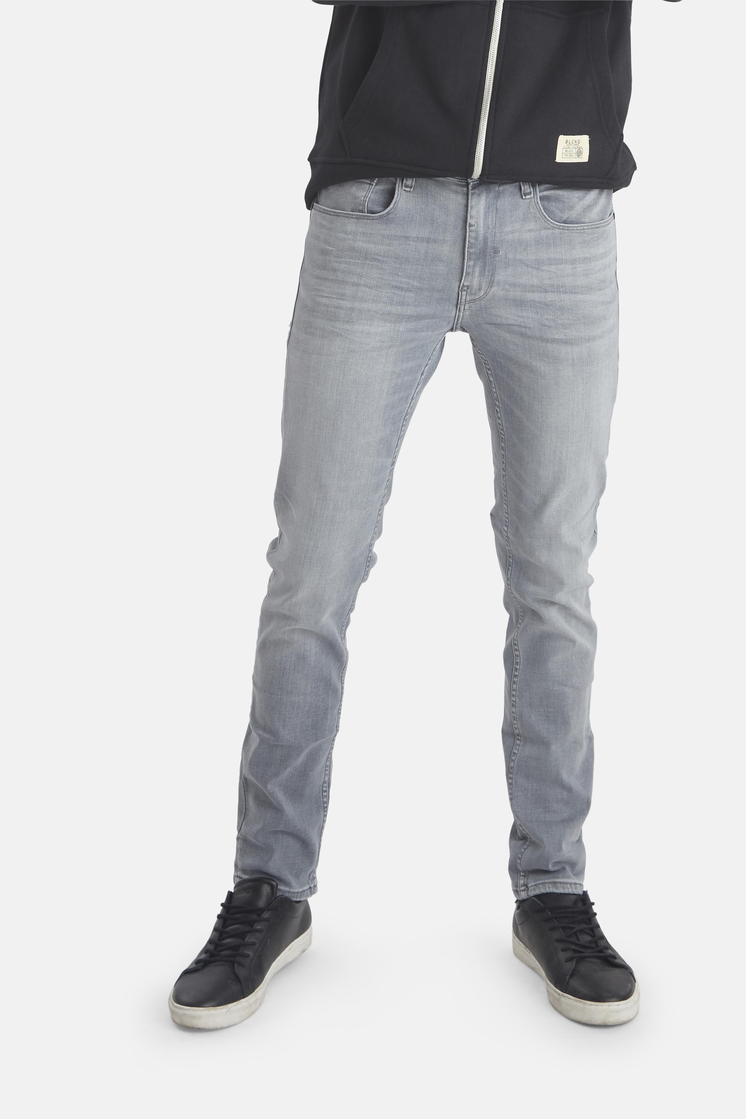 Denim Grey Jet jeans – Køb Denim Grey Jet jeans fra str. 27-40 her
