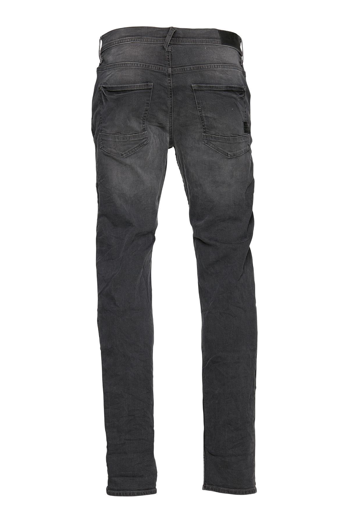 Denim grey Twister jeans fra Blend He – Køb Denim grey Twister jeans fra str. 29-40 her