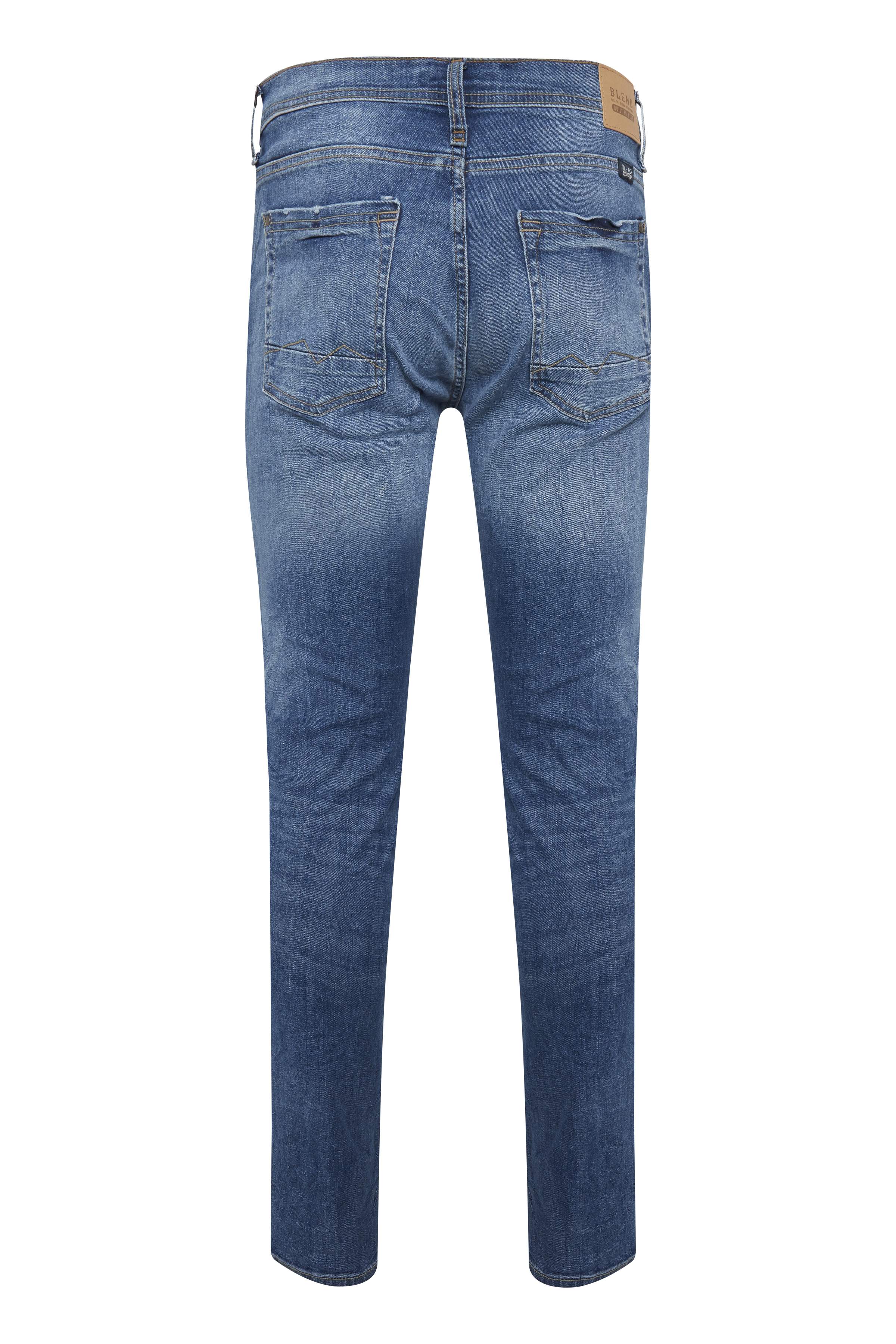 Denim light blue Jet jeans fra Blend He – Køb Denim light blue Jet jeans fra str. 25-40 her
