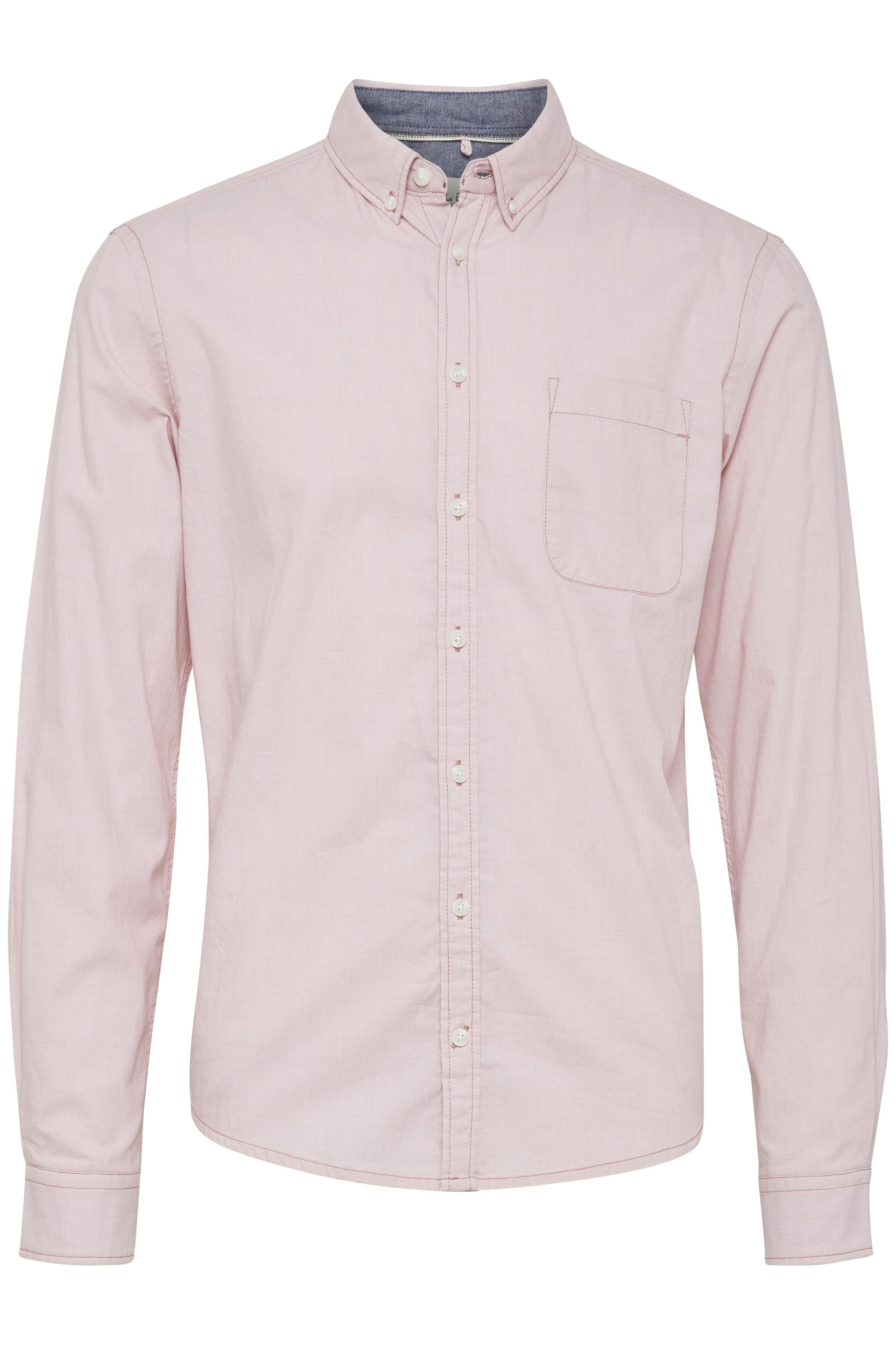 Dusty Rose red Langærmet skjorte – Køb Dusty Rose red Langærmet skjorte fra str. M-XXL her