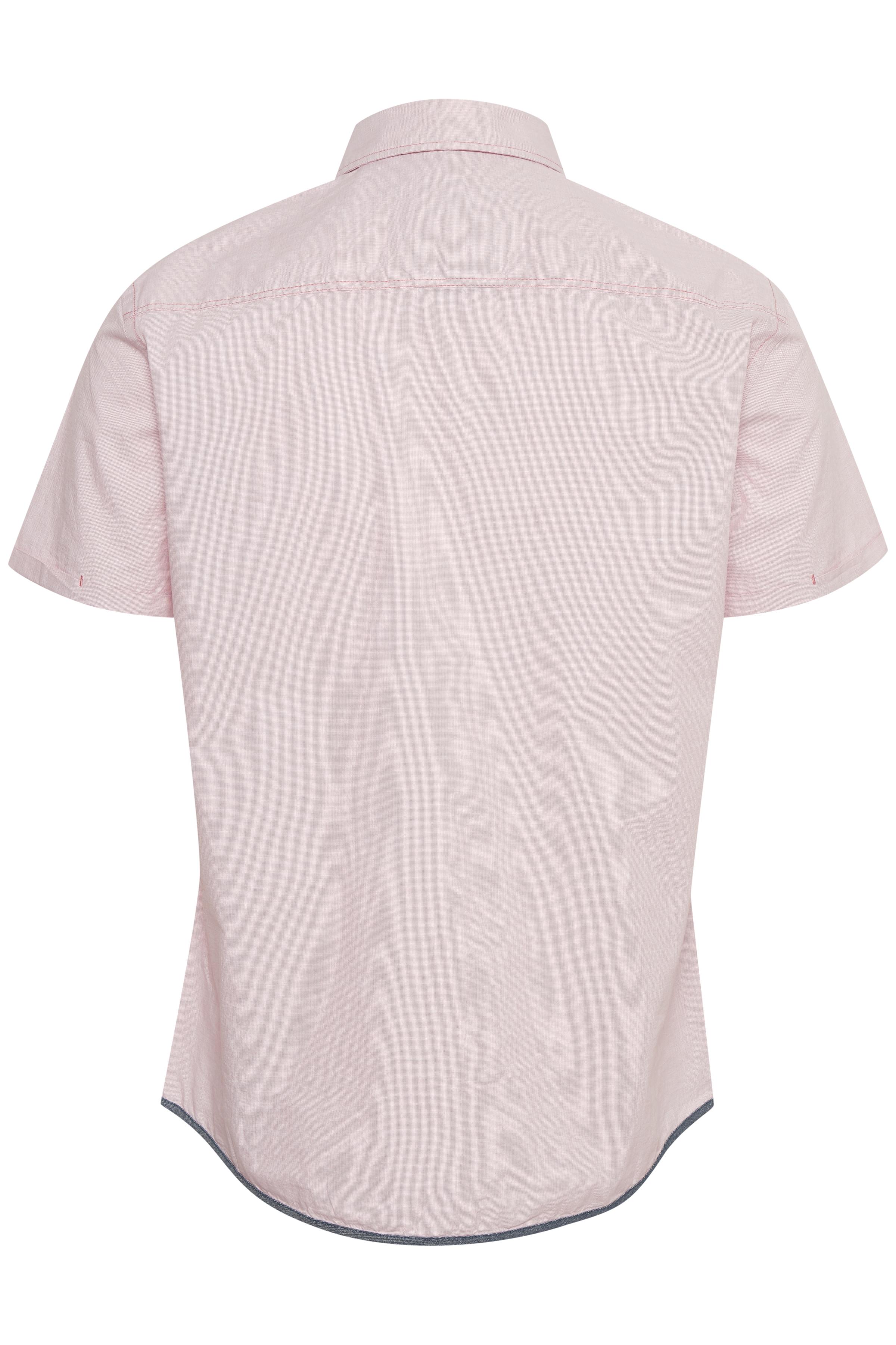 Dusty Rose Red Shirt fra Blend He – Køb Dusty Rose Red Shirt fra str. S-XXL her