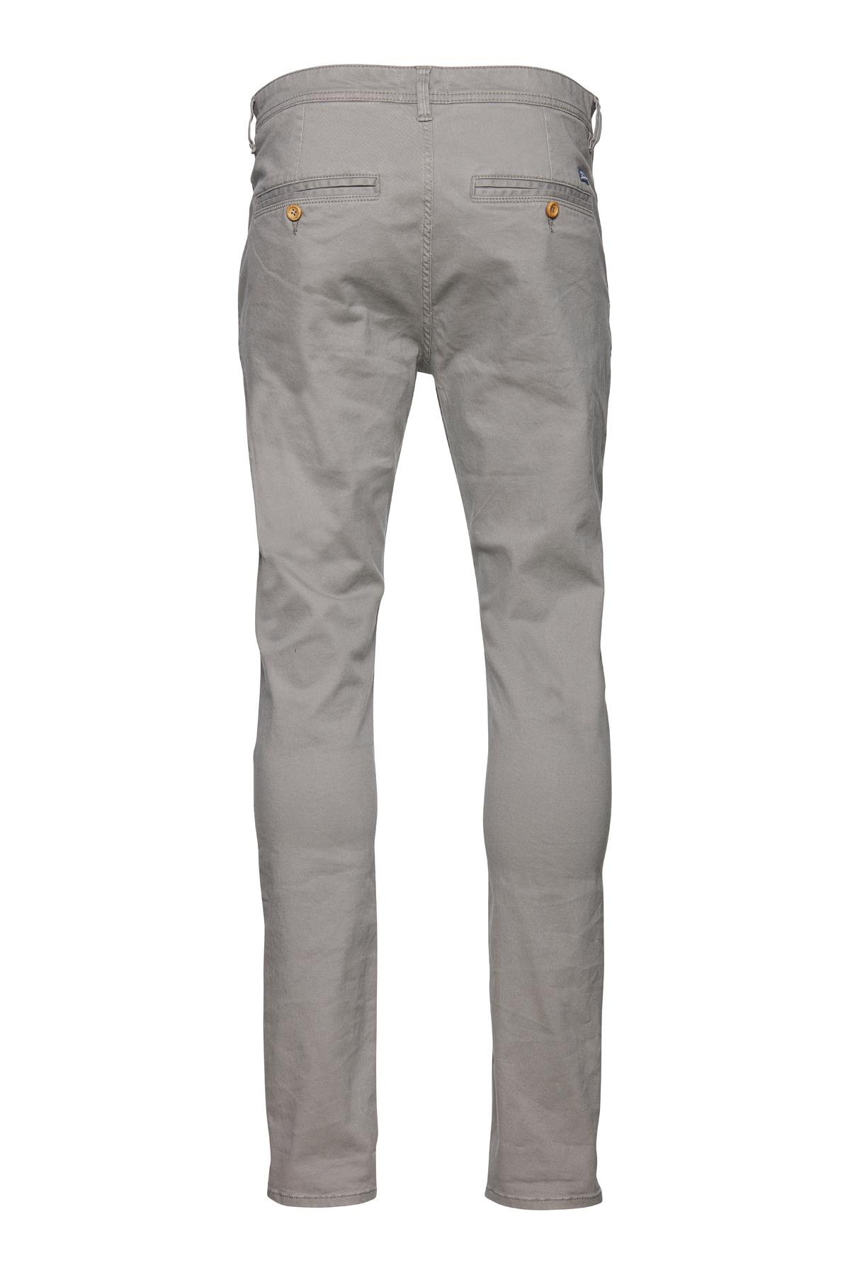 Ebony Grey Pants Casual – Køb Ebony Grey Pants Casual fra str. 33-36 her