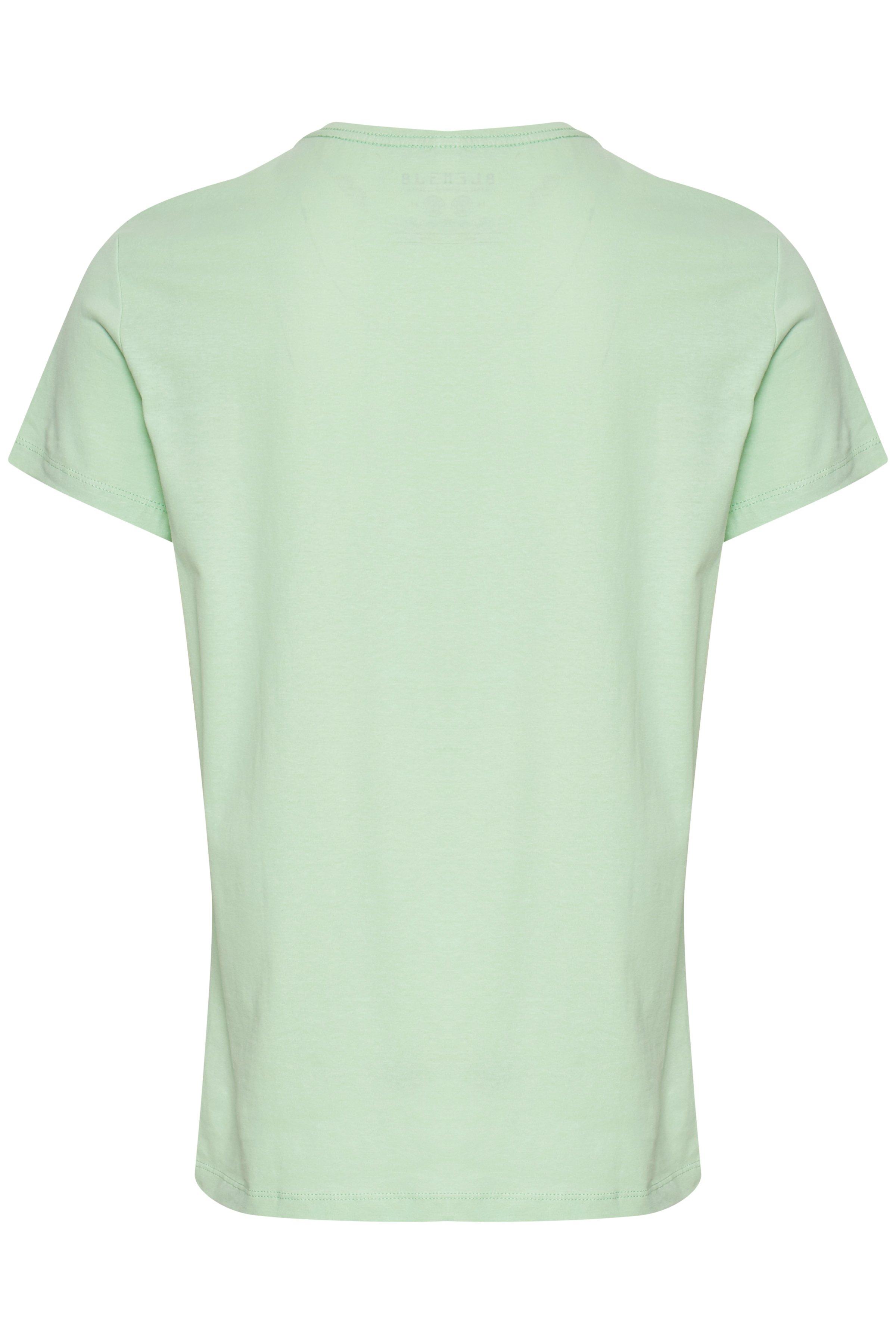 Foam Green T-shirt – Køb Foam Green T-shirt fra str. S-XL her