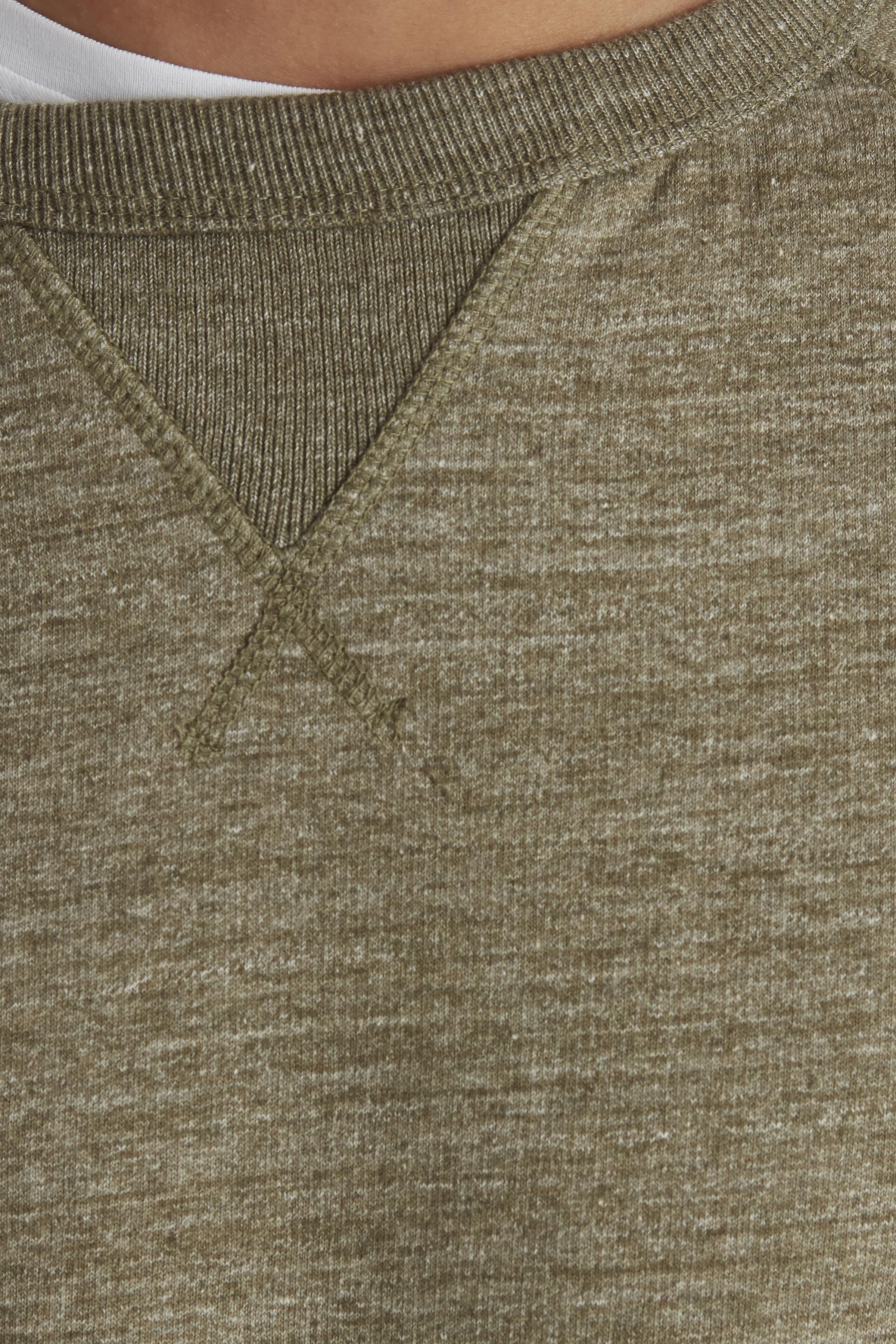 Forest Night Green Sweatshirt – Køb Forest Night Green Sweatshirt fra str. S-3XL her