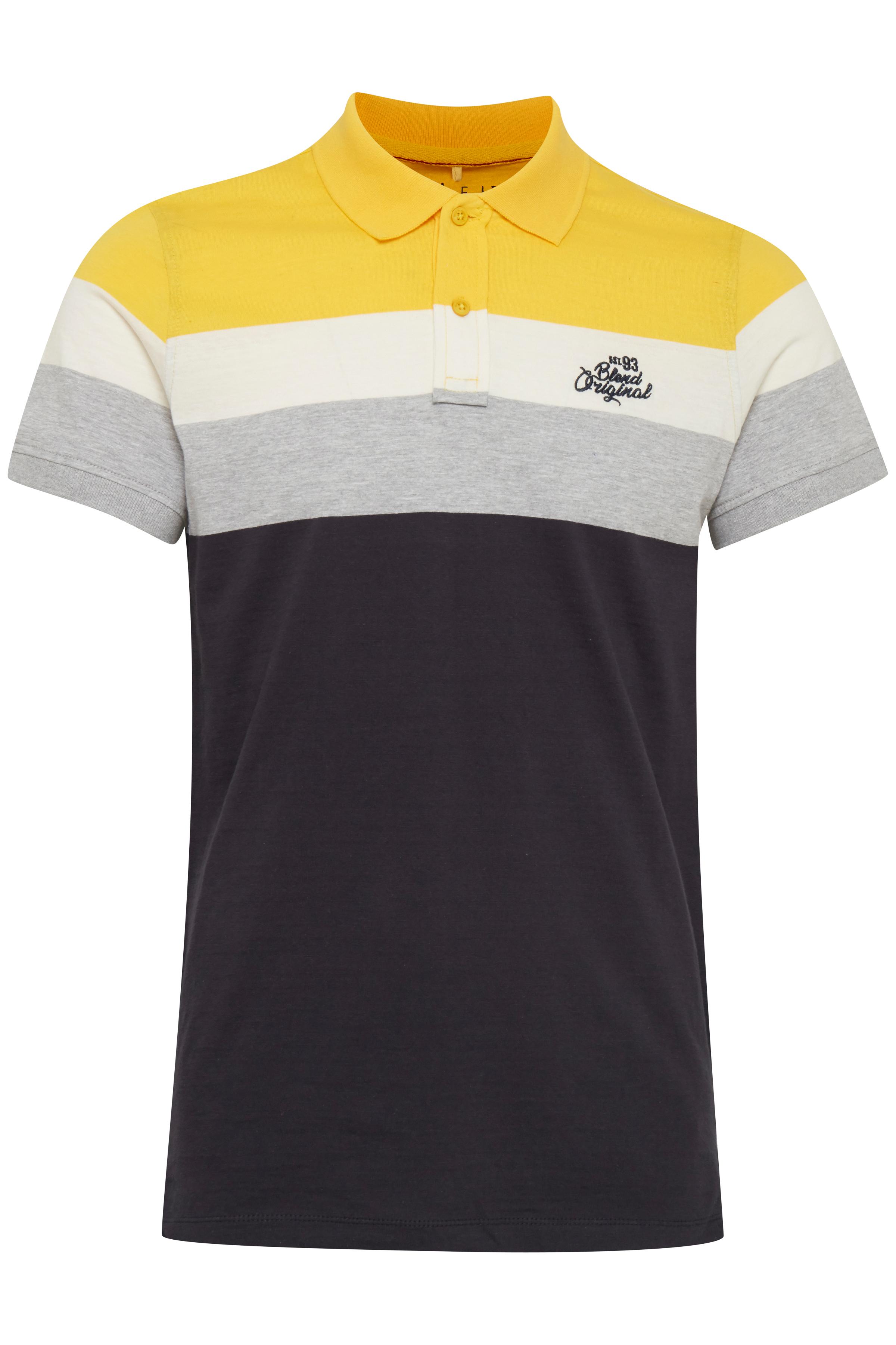 Freesia Yellow T-shirt – Køb Freesia Yellow T-shirt fra str. S-XXL her