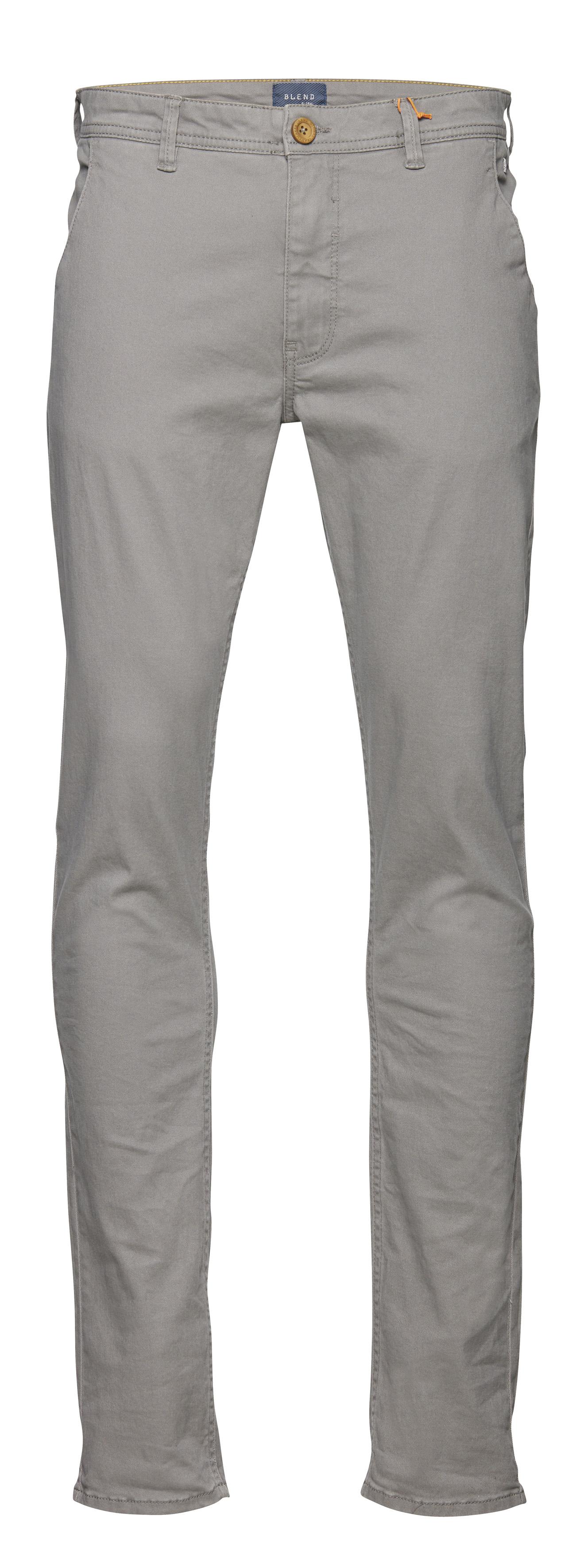 Granite Pants Casual fra Blend He – Køb Granite Pants Casual fra str. 28-38 her