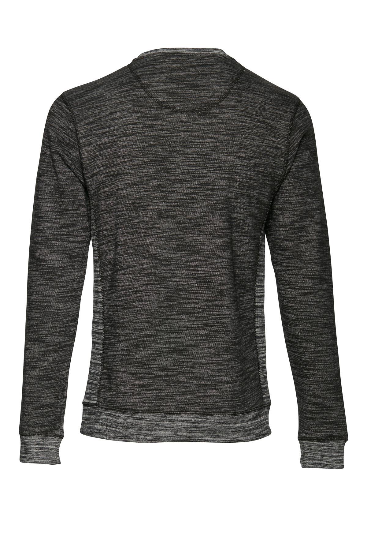 Koksgrå Sweatshirt – Køb Koksgrå Sweatshirt fra str. S-XL her