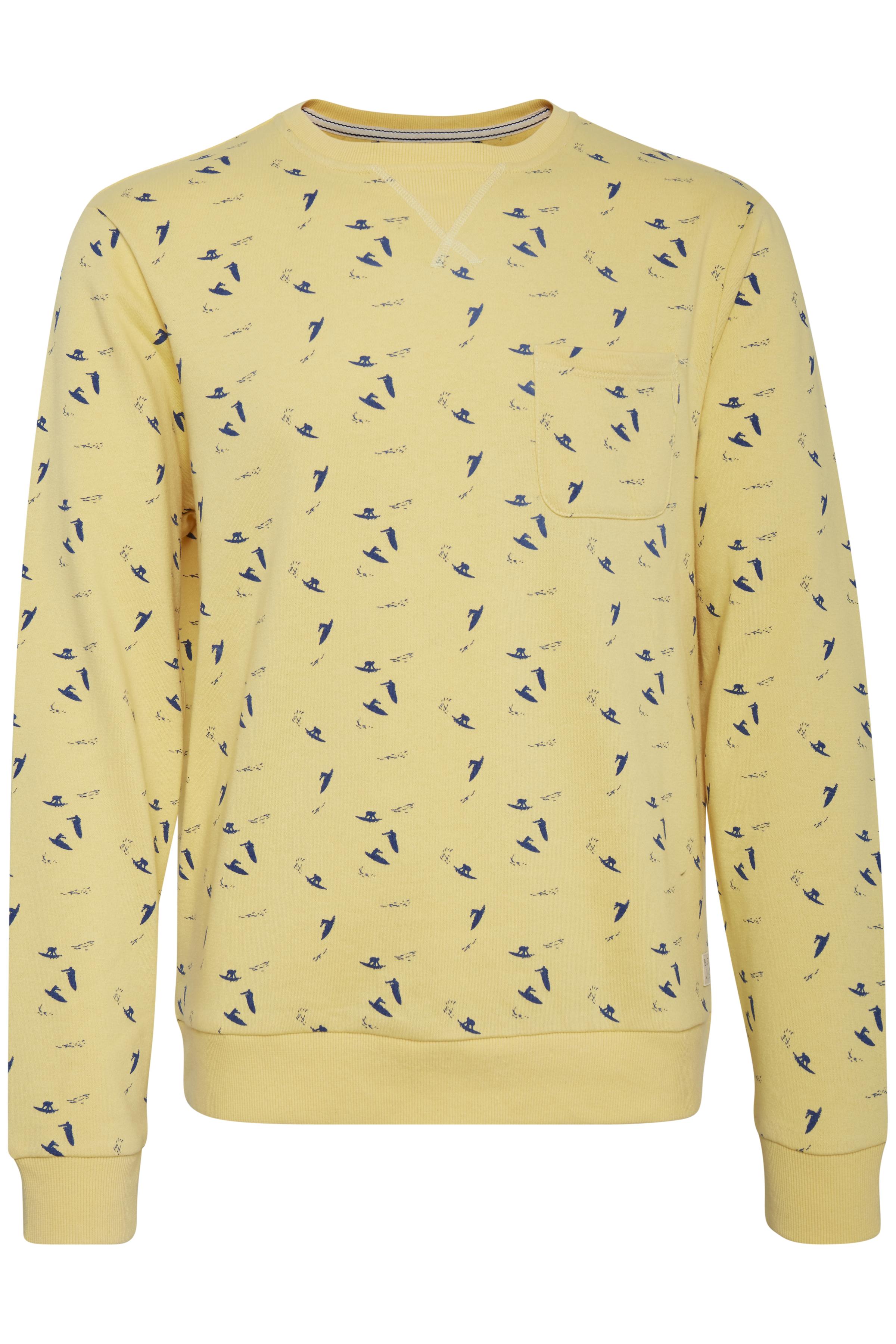 Lemon Drop Sweatshirt – Køb Lemon Drop Sweatshirt fra str. S-XL her